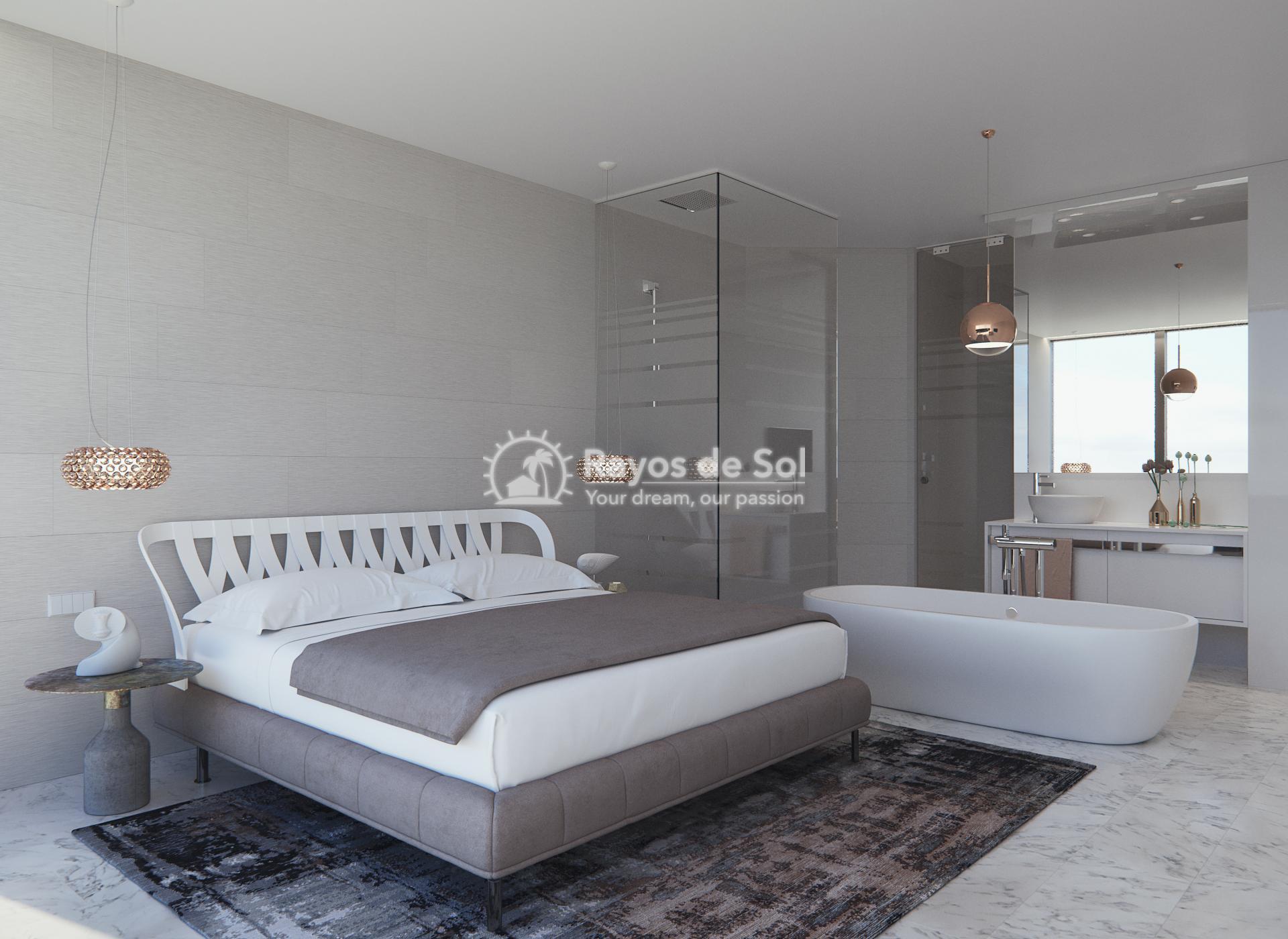 Stunning modern design villa  in Sierra Cortina, Finestrat, Costa Blanca (Praga 19) - 25