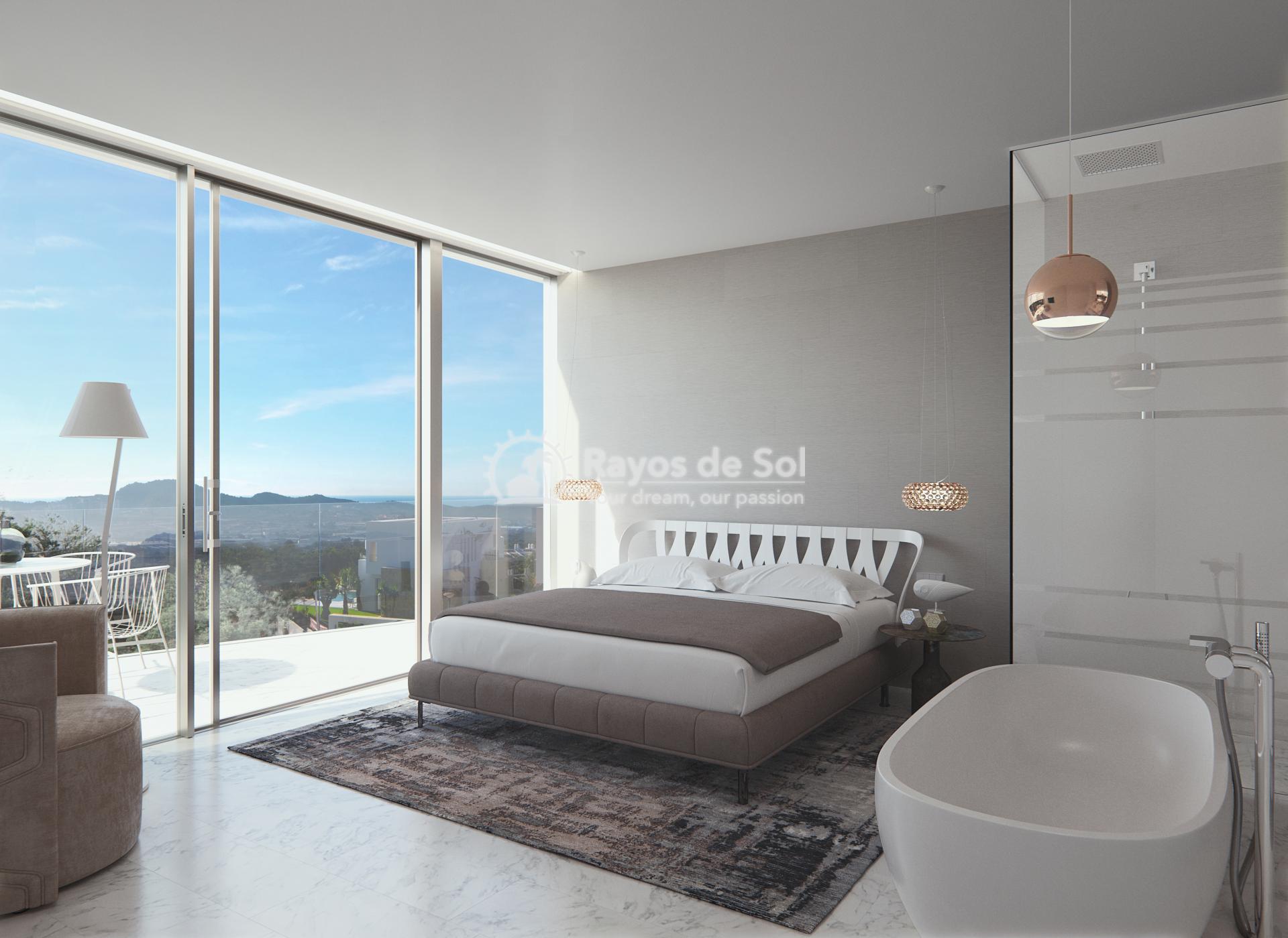 Stunning modern design villa  in Sierra Cortina, Finestrat, Costa Blanca (Praga 19) - 26