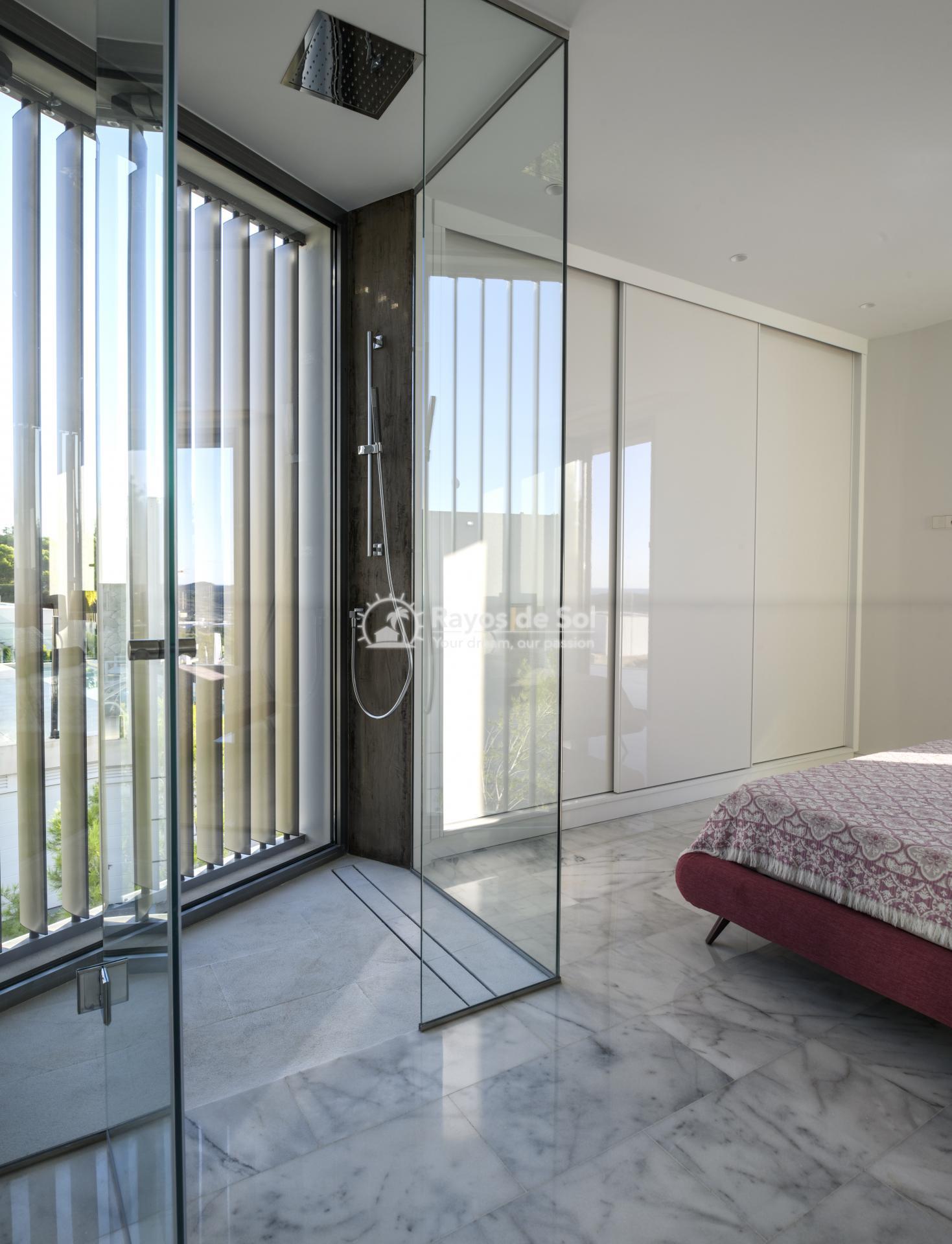 Stunning modern design villa  in Sierra Cortina, Finestrat, Costa Blanca (Praga 19) - 33