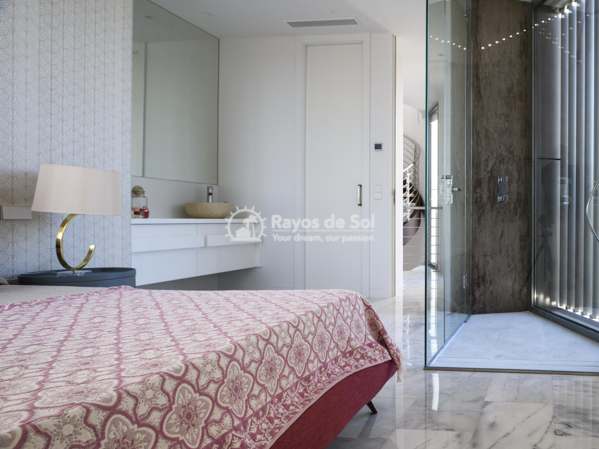 Stunning modern design villa  in Sierra Cortina, Finestrat, Costa Blanca (Praga 19) - 35