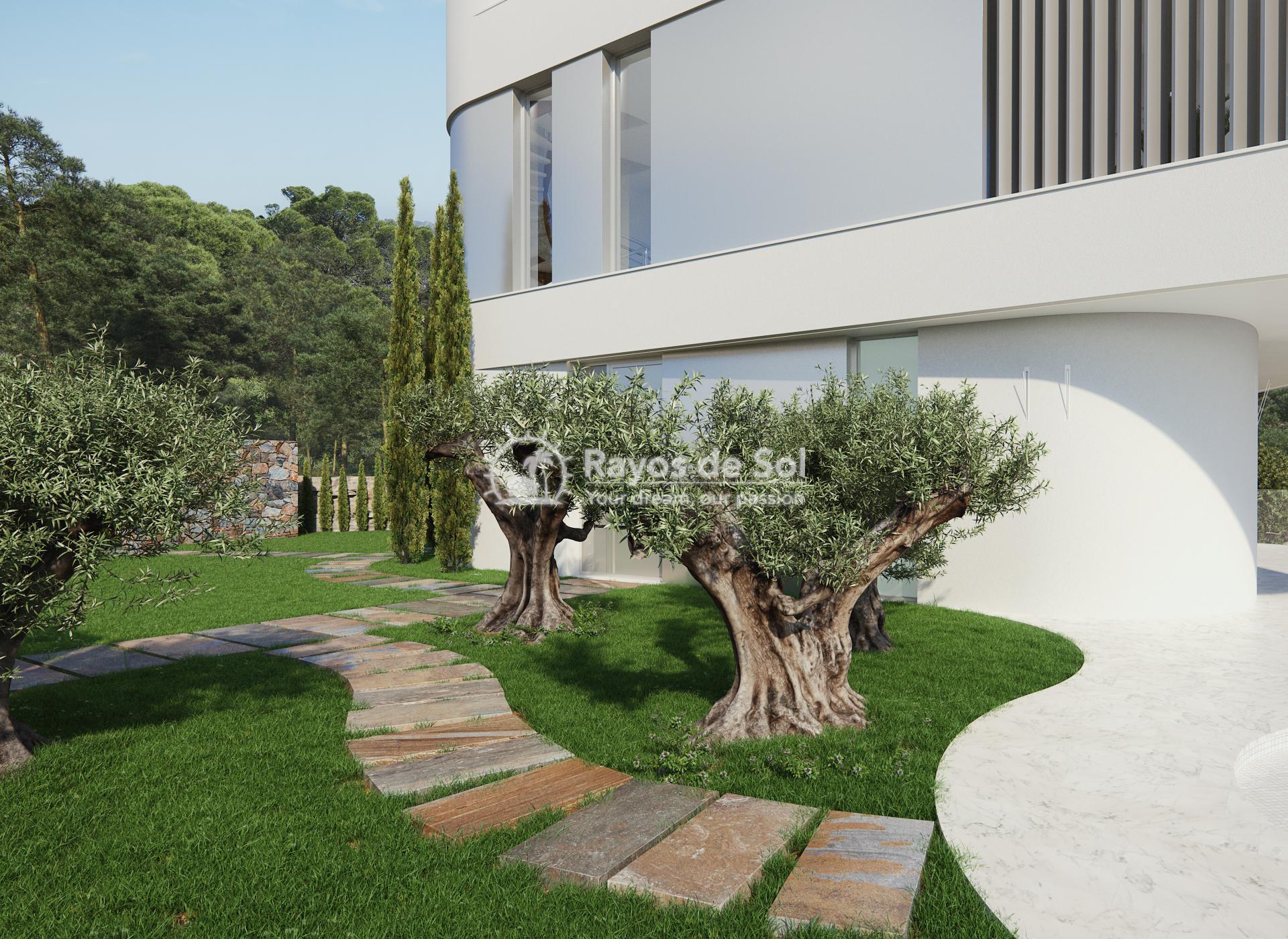 Stunning modern design villa  in Sierra Cortina, Finestrat, Costa Blanca (Praga 19) - 47
