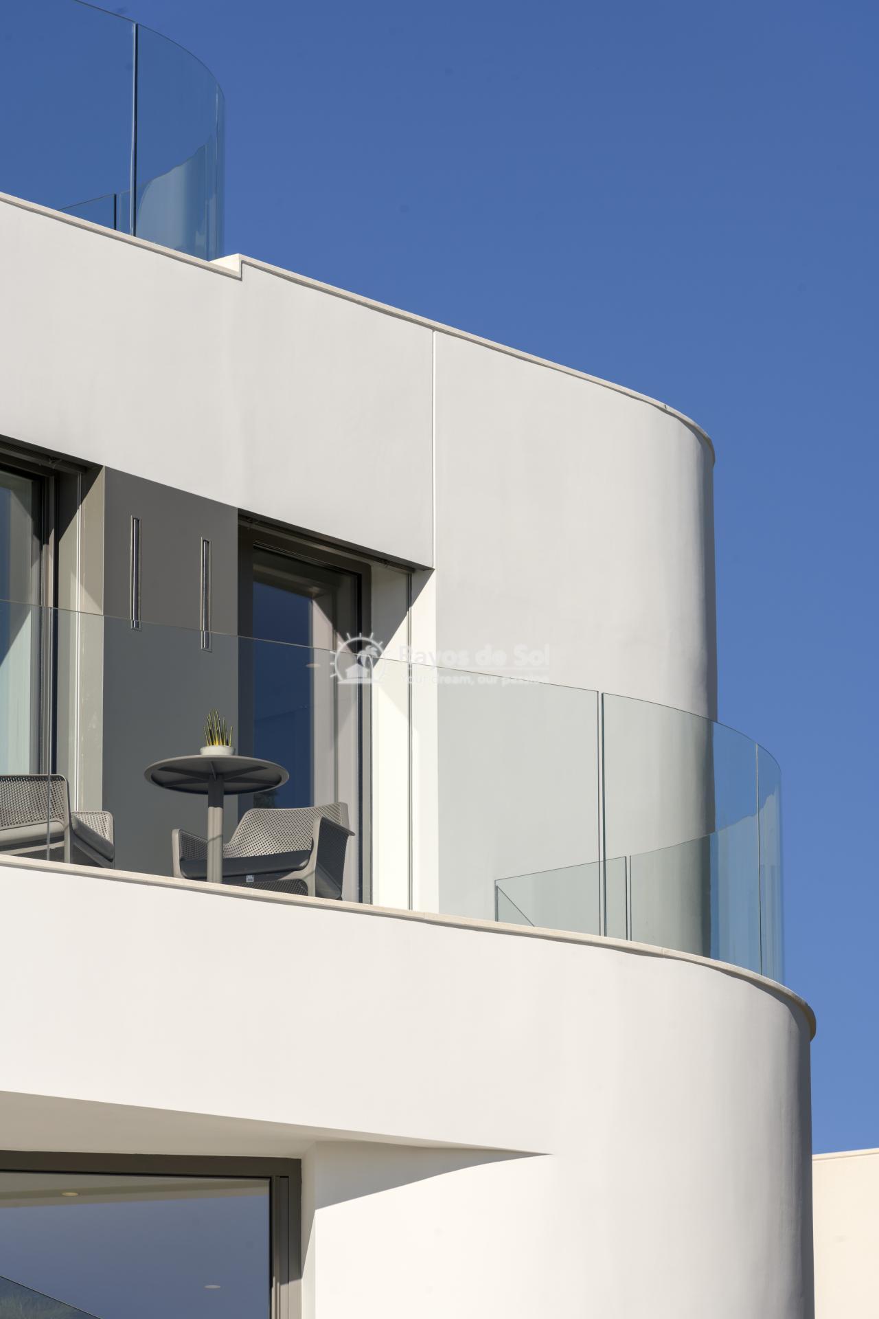 Stunning modern design villa  in Sierra Cortina, Finestrat, Costa Blanca (Praga 19) - 55