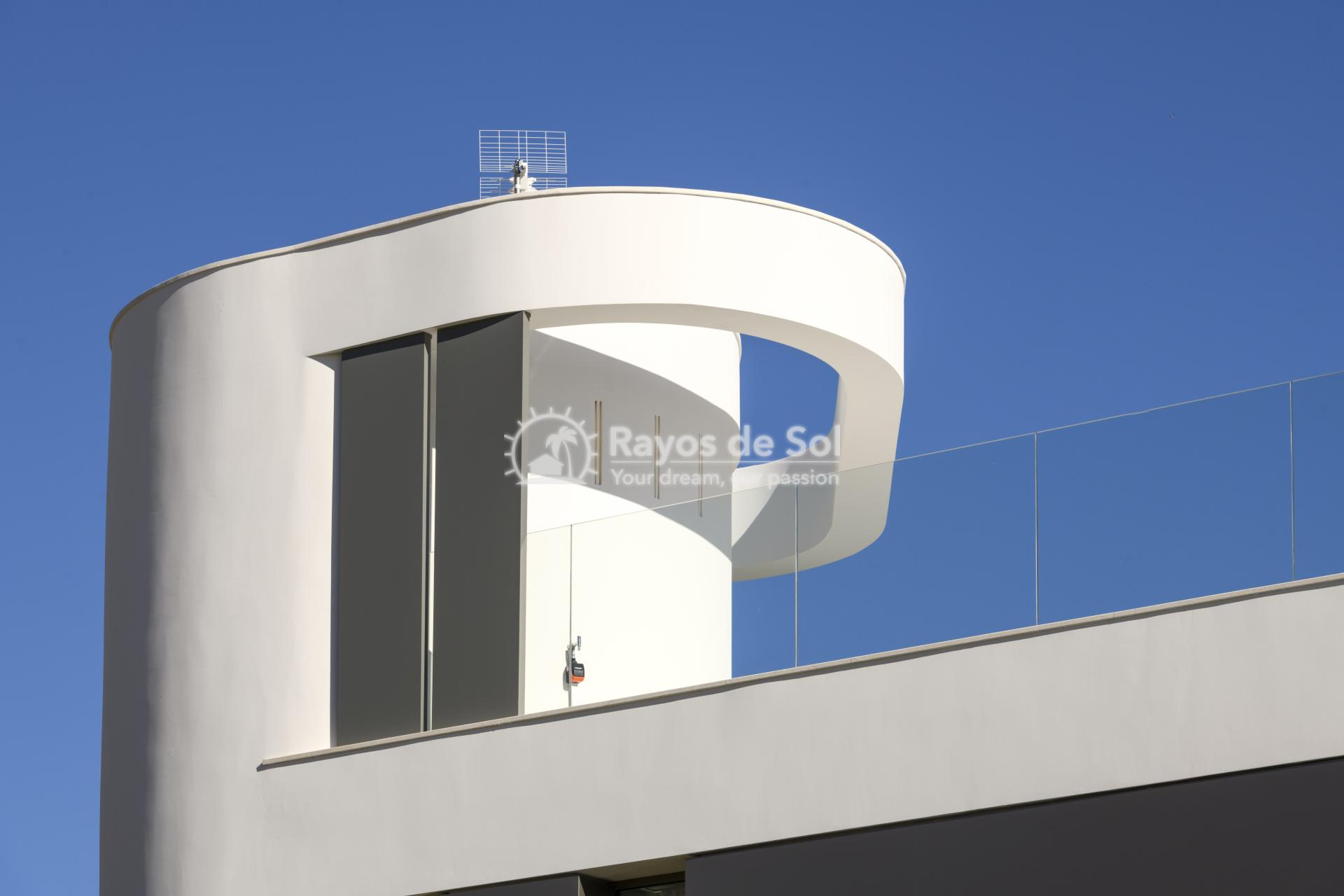 Stunning modern design villa  in Sierra Cortina, Finestrat, Costa Blanca (Praga 19) - 58