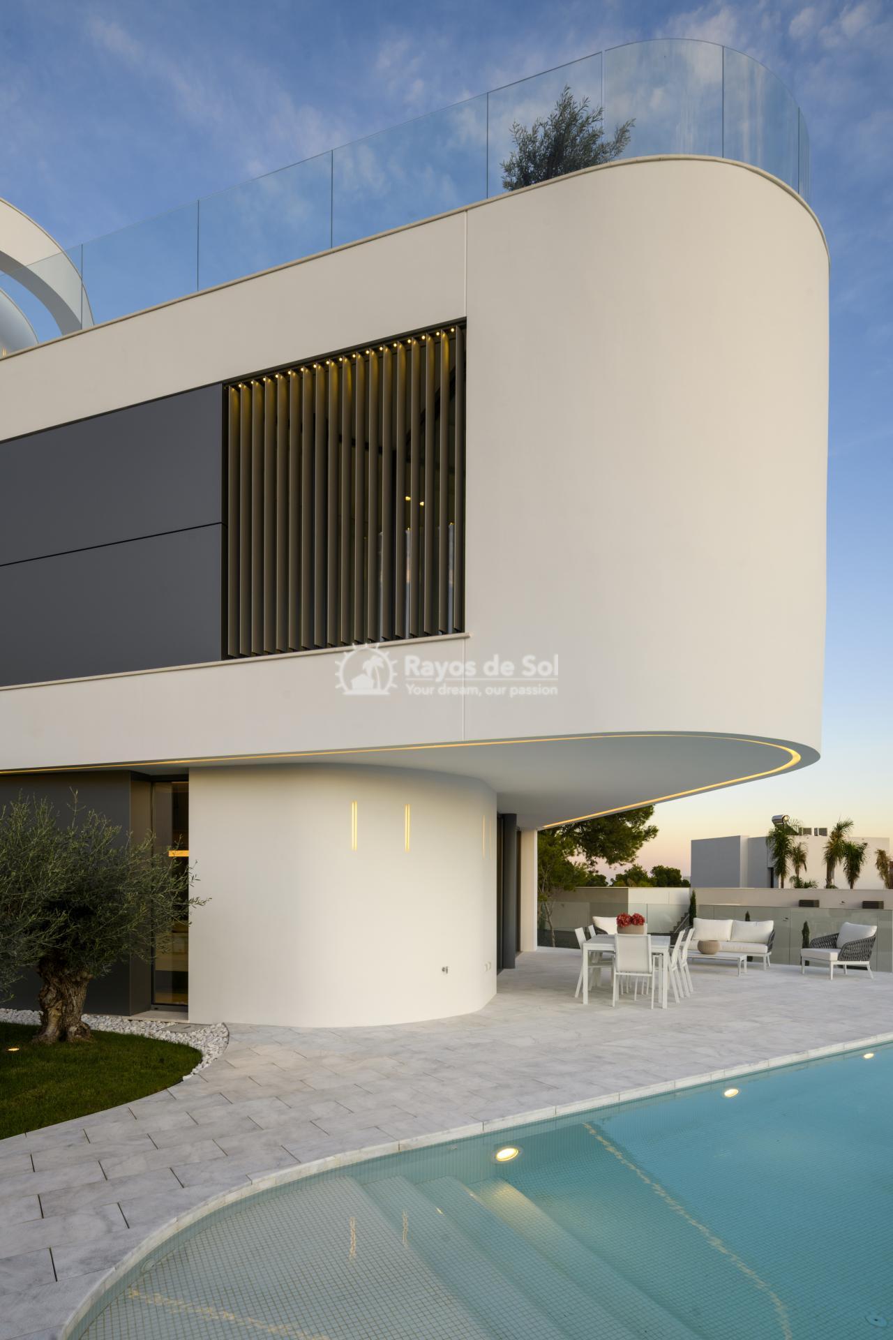 Stunning modern design villa  in Sierra Cortina, Finestrat, Costa Blanca (Praga 19) - 68