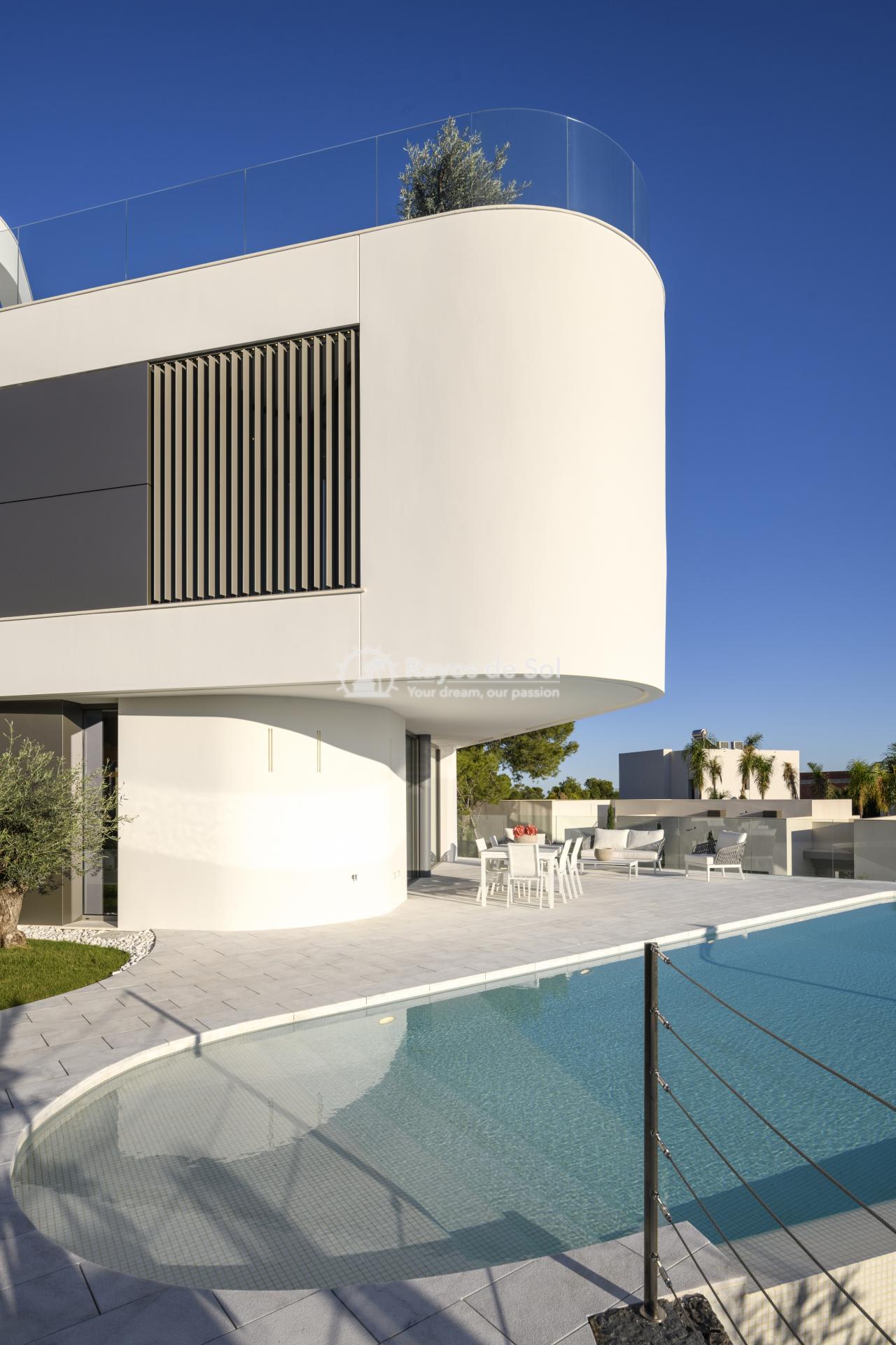 Stunning modern design villa  in Sierra Cortina, Finestrat, Costa Blanca (Praga 19) - 77
