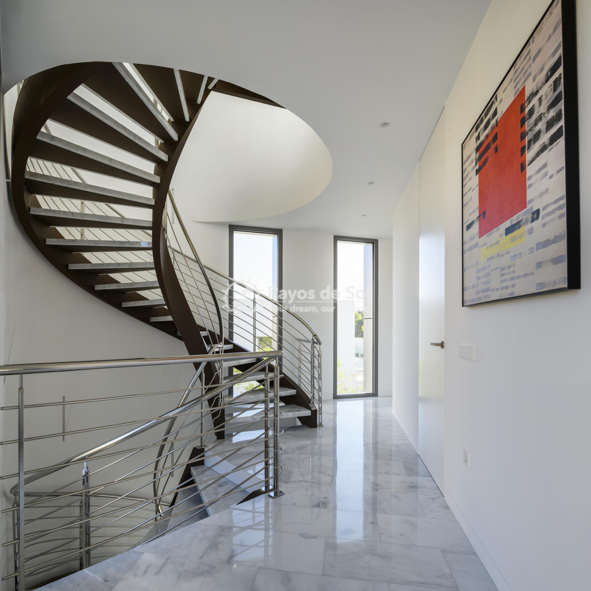 Stunning modern design villa  in Sierra Cortina, Finestrat, Costa Blanca (Praga 19) - 85