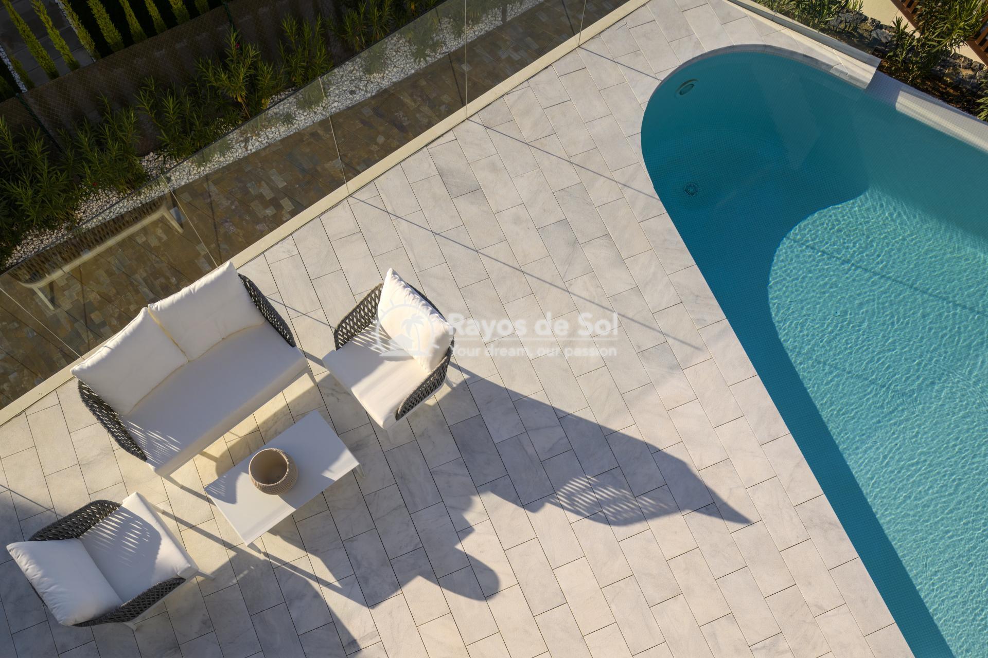 Stunning modern design villa  in Sierra Cortina, Finestrat, Costa Blanca (Praga 19) - 87