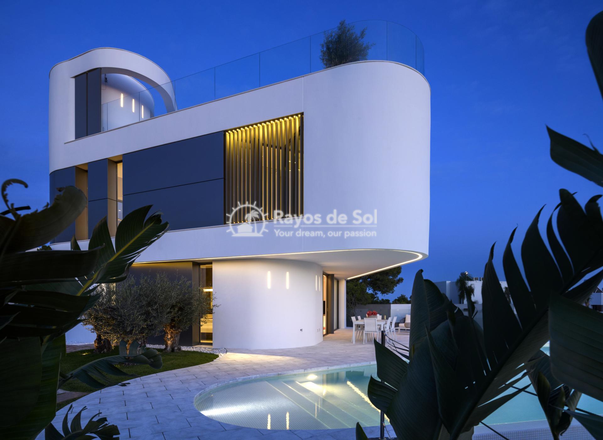 Stunning modern design villa  in Sierra Cortina, Finestrat, Costa Blanca (Praga 19) - 93