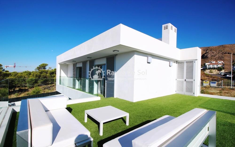 Detached villa  in Sierra Cortina, Finestrat, Costa Blanca (FIMPVI3-3) - 16