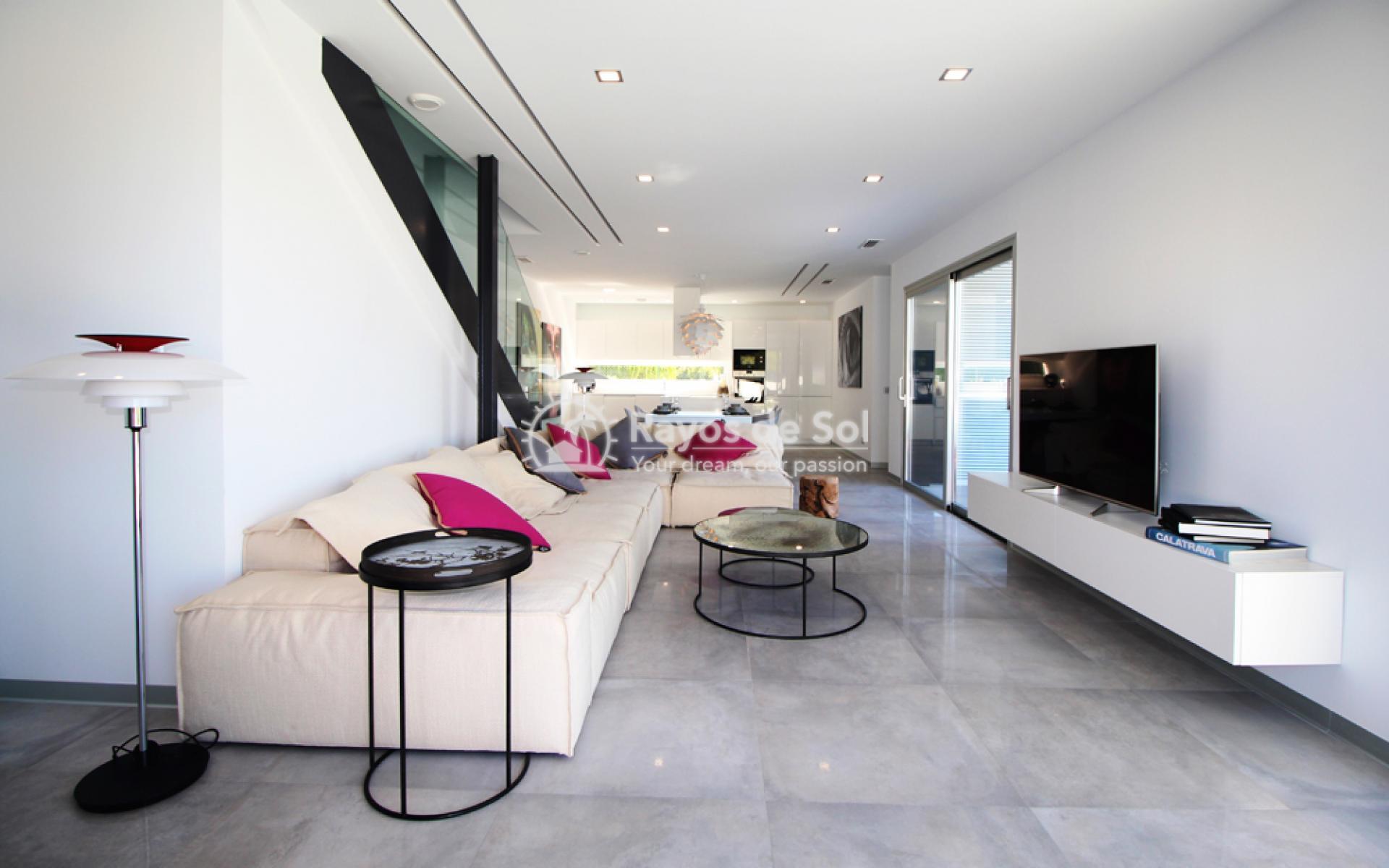Detached villa  in Finestrat, Costa Blanca (Essential villa) - 5