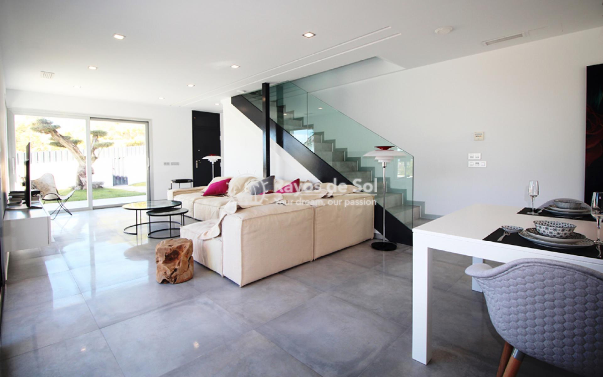 Detached villa  in Finestrat, Costa Blanca (Essential villa) - 6