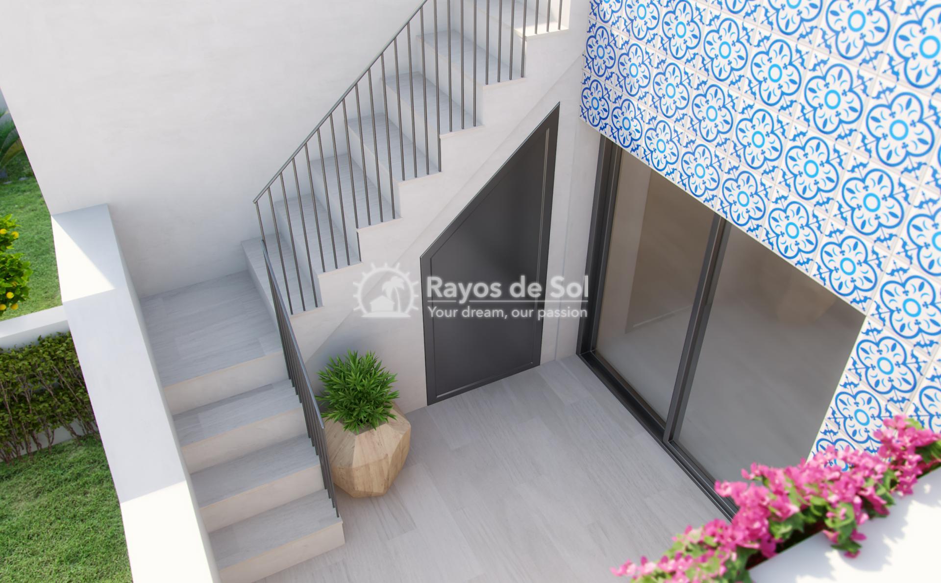 Penthouse  in San Miguel de las Salinas, Costa Blanca (SMPASAL2A2-2) - 12