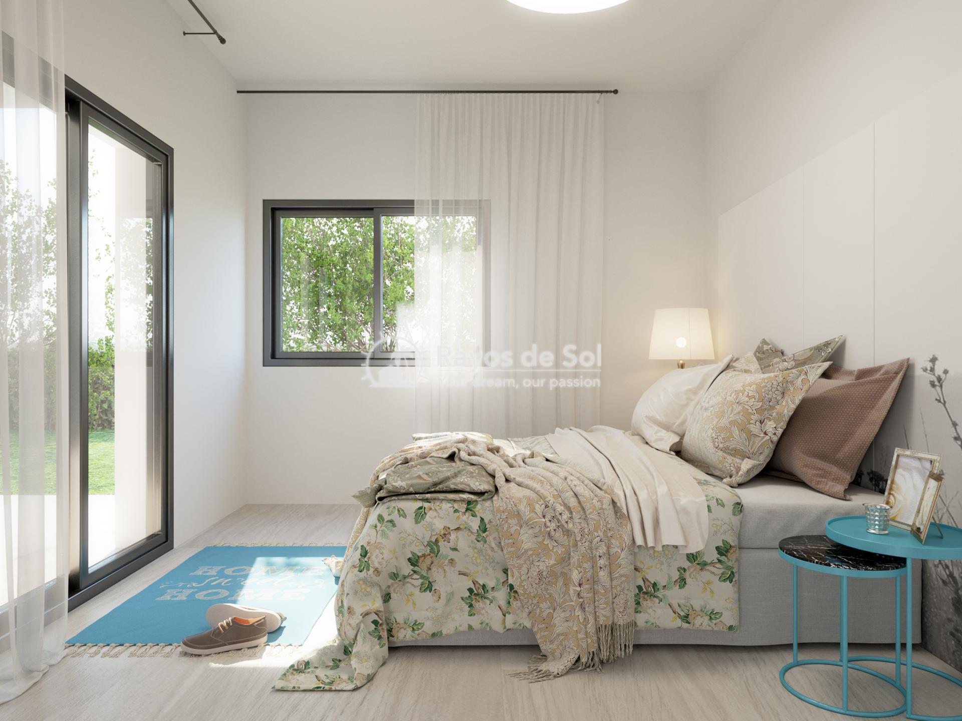 Penthouse  in San Miguel de las Salinas, Costa Blanca (SMPASAL2A2-2) - 7