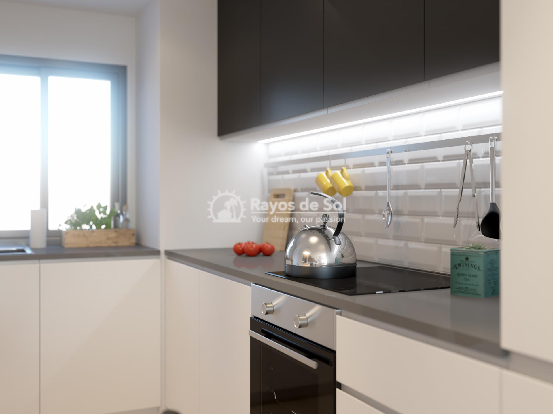 Ground floor apartment  in San Miguel de las Salinas, Costa Blanca (SMPASAL2B3-2) - 5