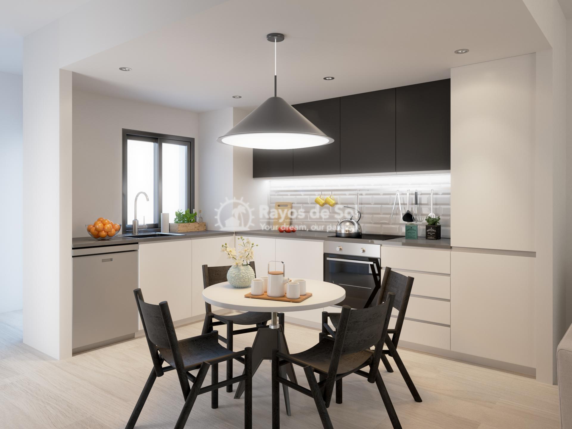 Ground floor apartment  in San Miguel de las Salinas, Costa Blanca (SMPASAL2B3-2) - 4