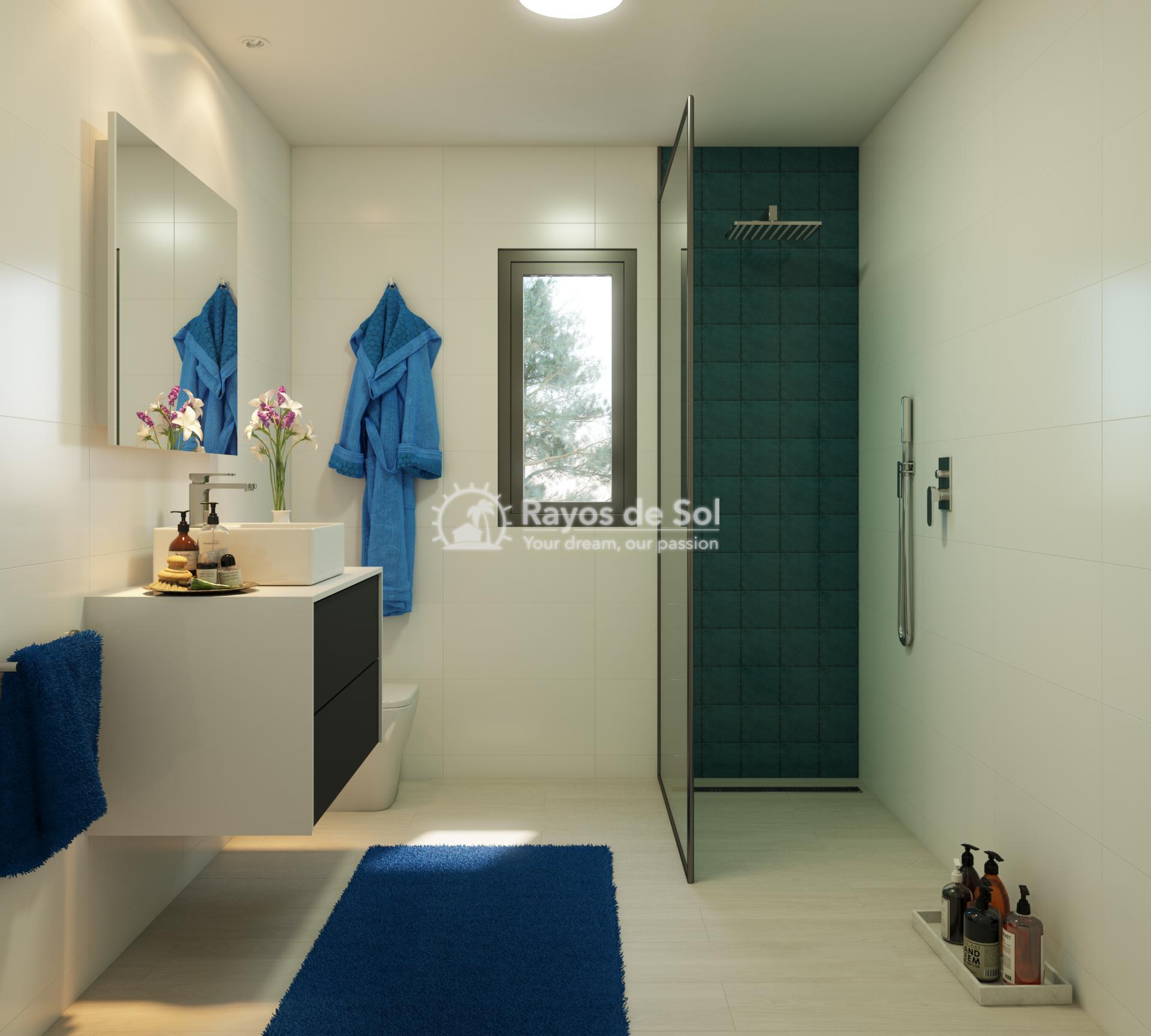 Ground floor apartment  in San Miguel de las Salinas, Costa Blanca (SMPASAL2B3-2) - 8