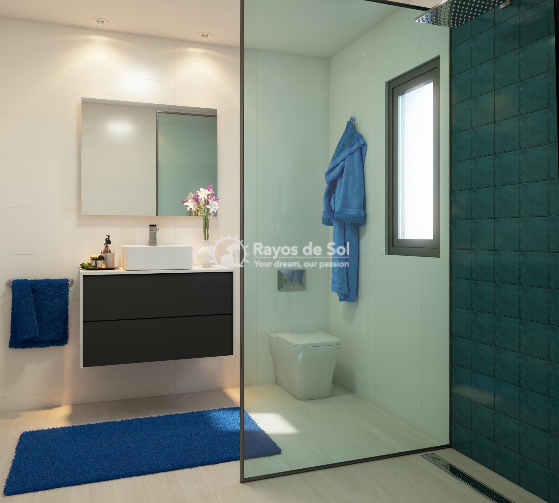 Ground floor apartment  in San Miguel de las Salinas, Costa Blanca (SMPASAL2B3-2) - 7