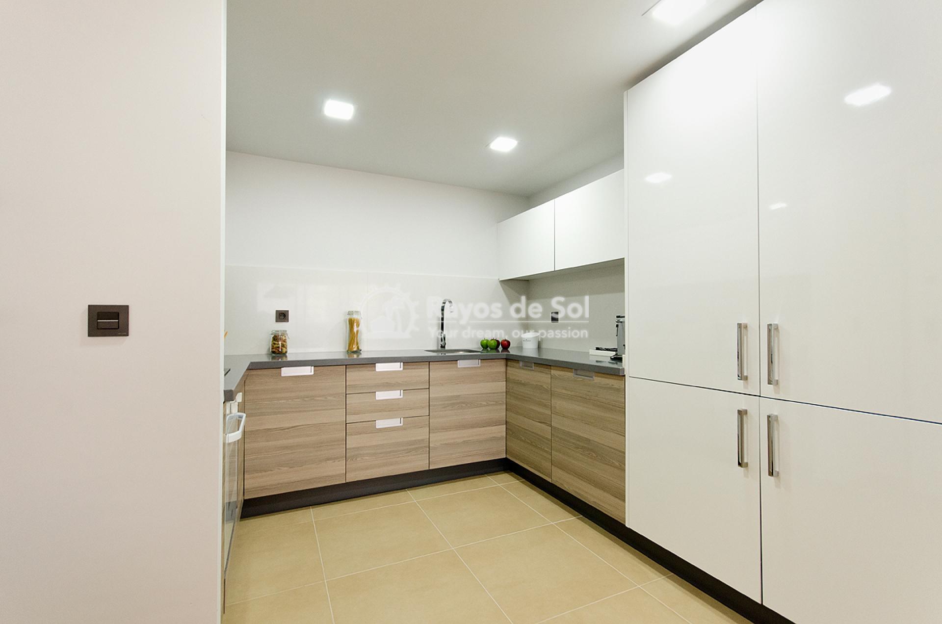 Golf apartment ground floor in Las Ramblas, Villamartin, Costa Blanca (VIPALO3-2B) - 8