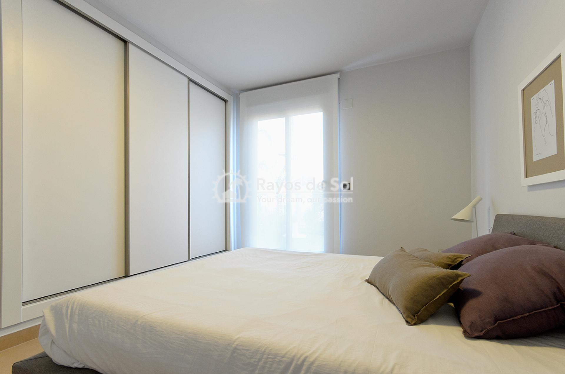 Golf apartment ground floor in Las Ramblas, Villamartin, Costa Blanca (VIPALO3-2B) - 11