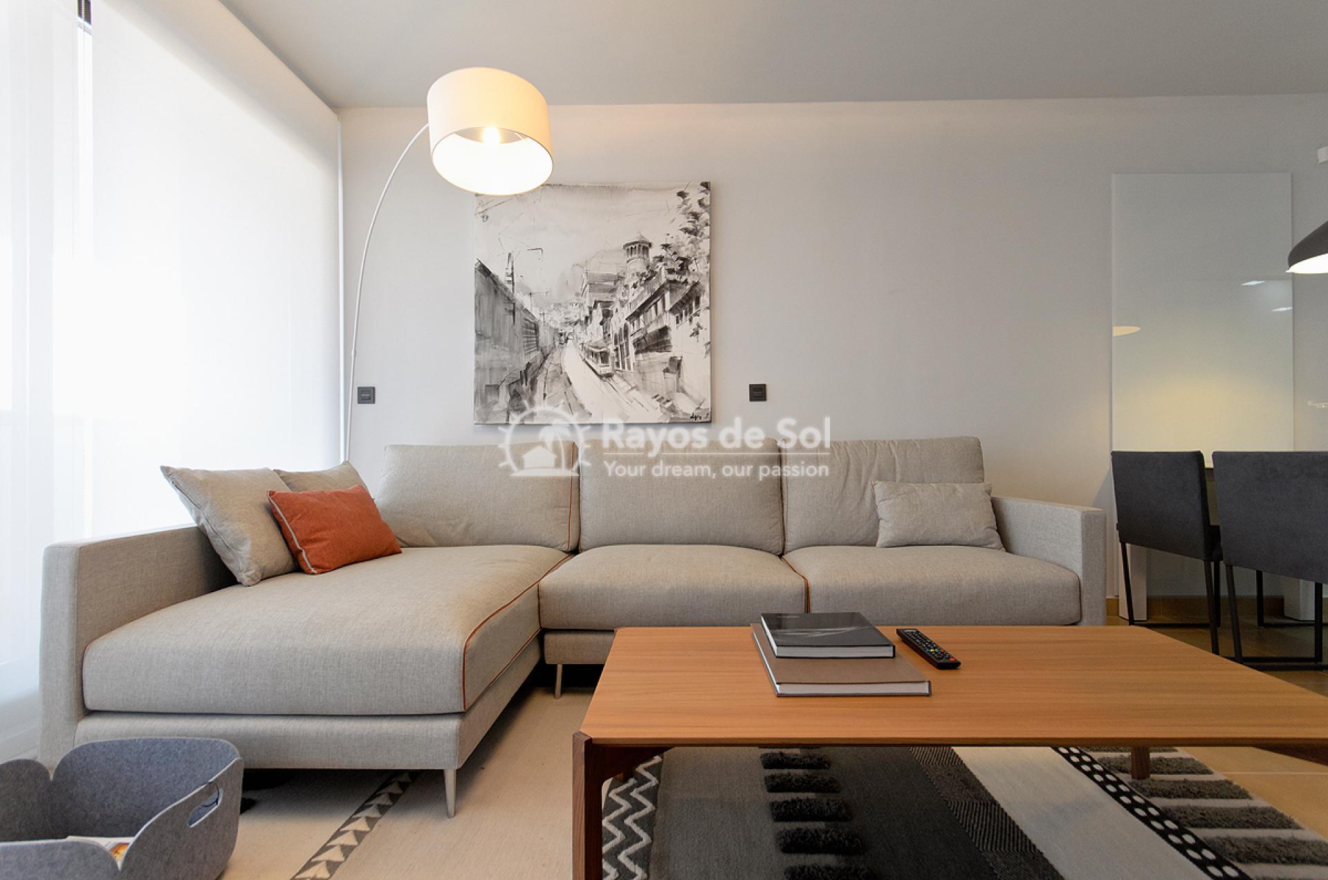 Golf apartment ground floor in Las Ramblas, Villamartin, Costa Blanca (VIPALO3-2B) - 4