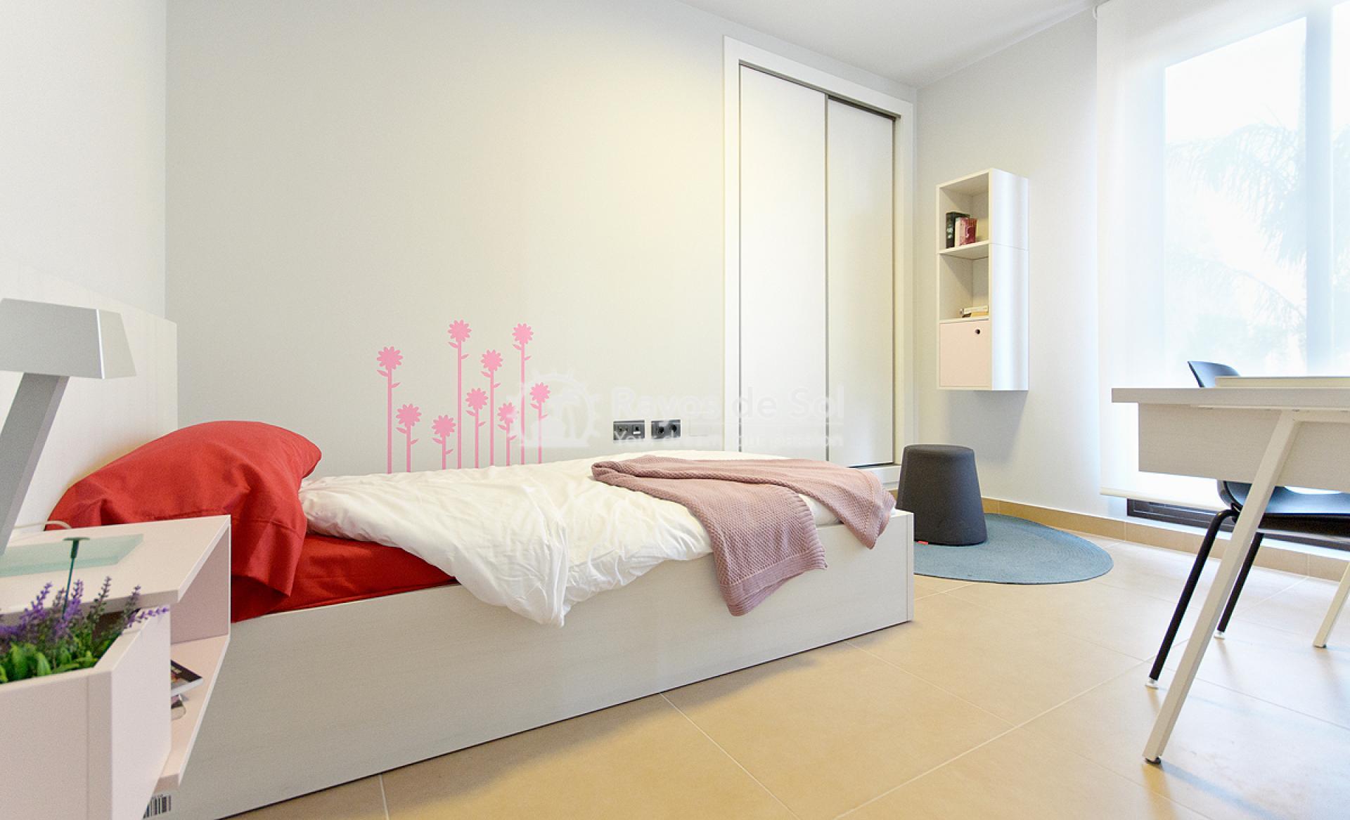 Golf apartment ground floor in Las Ramblas, Villamartin, Costa Blanca (VIPALO3-2B) - 17