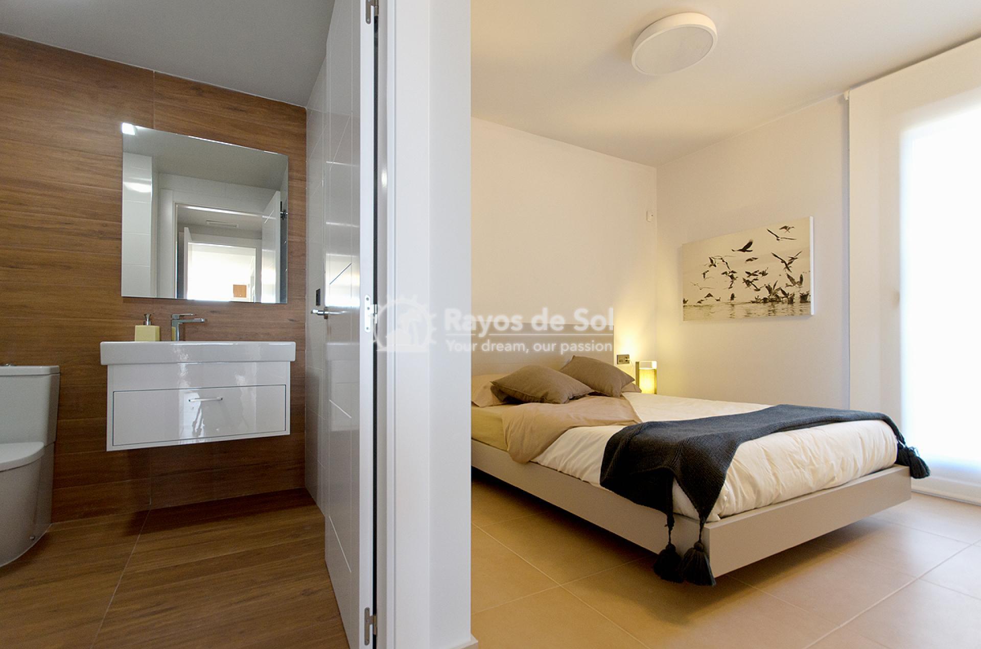 Golf apartment ground floor in Las Ramblas, Villamartin, Costa Blanca (VIPALO3-2B) - 12