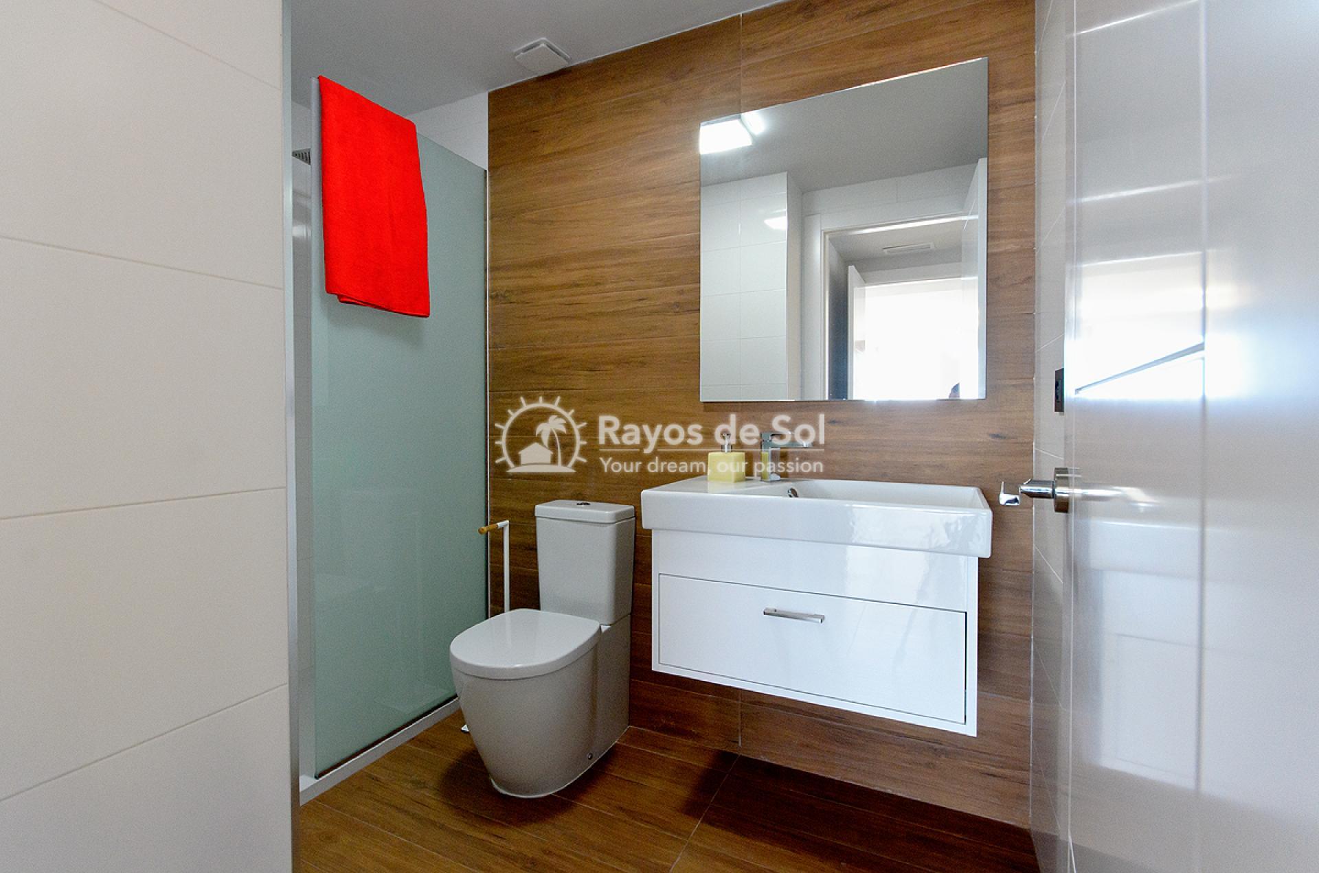 Golf apartment ground floor in Las Ramblas, Villamartin, Costa Blanca (VIPALO3-2B) - 13