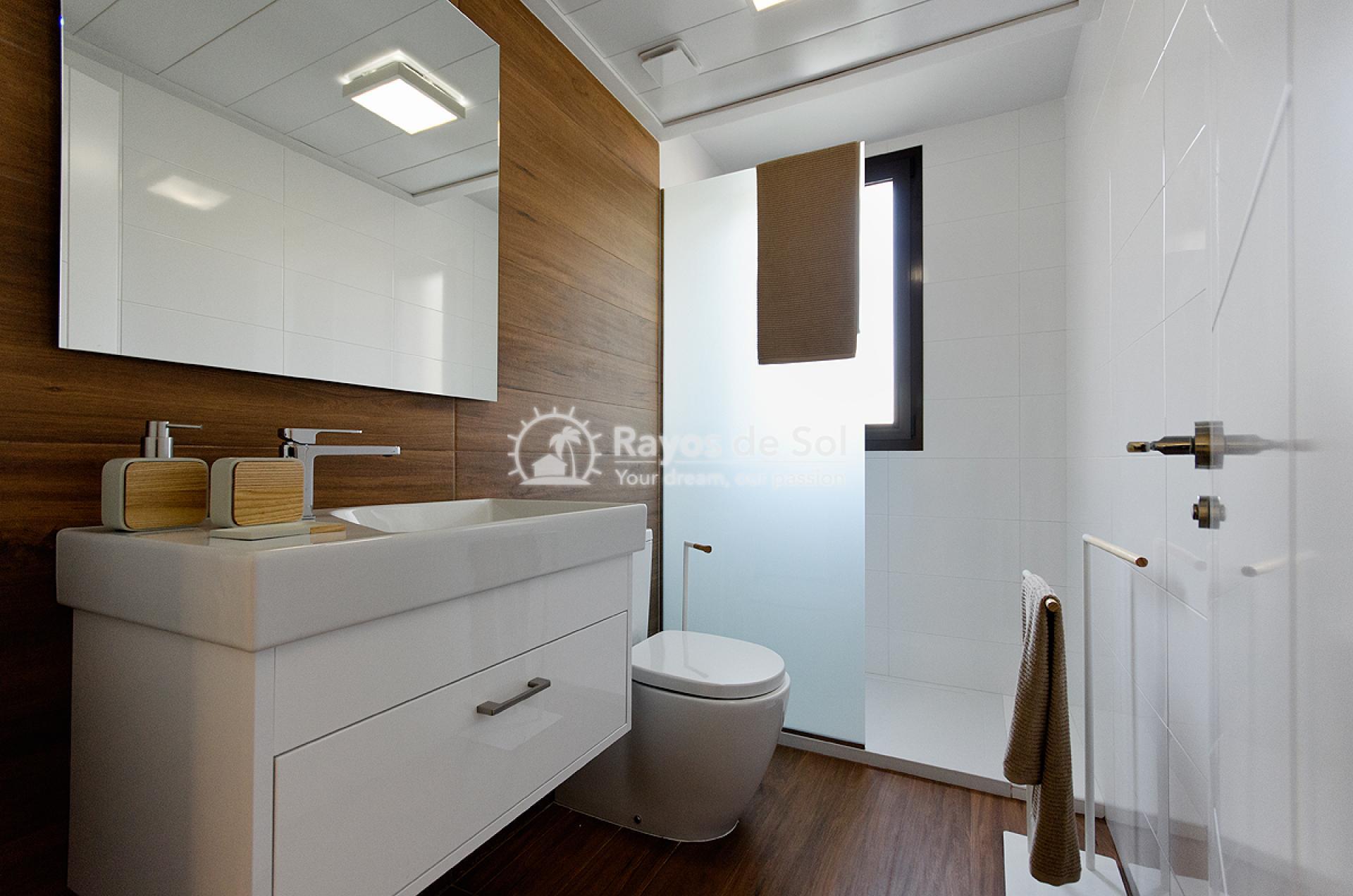 Golf apartment ground floor in Las Ramblas, Villamartin, Costa Blanca (VIPALO3-2B) - 14