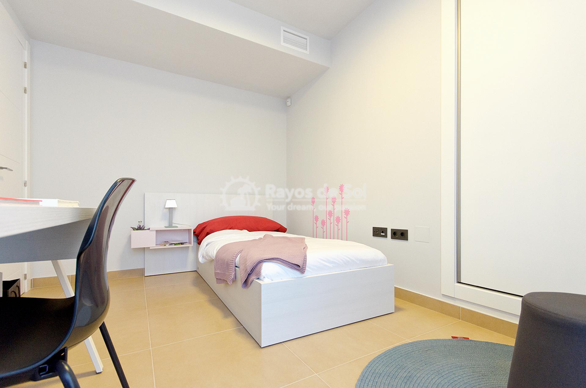 Golf apartment ground floor in Las Ramblas, Villamartin, Costa Blanca (VIPALO3-2B) - 18