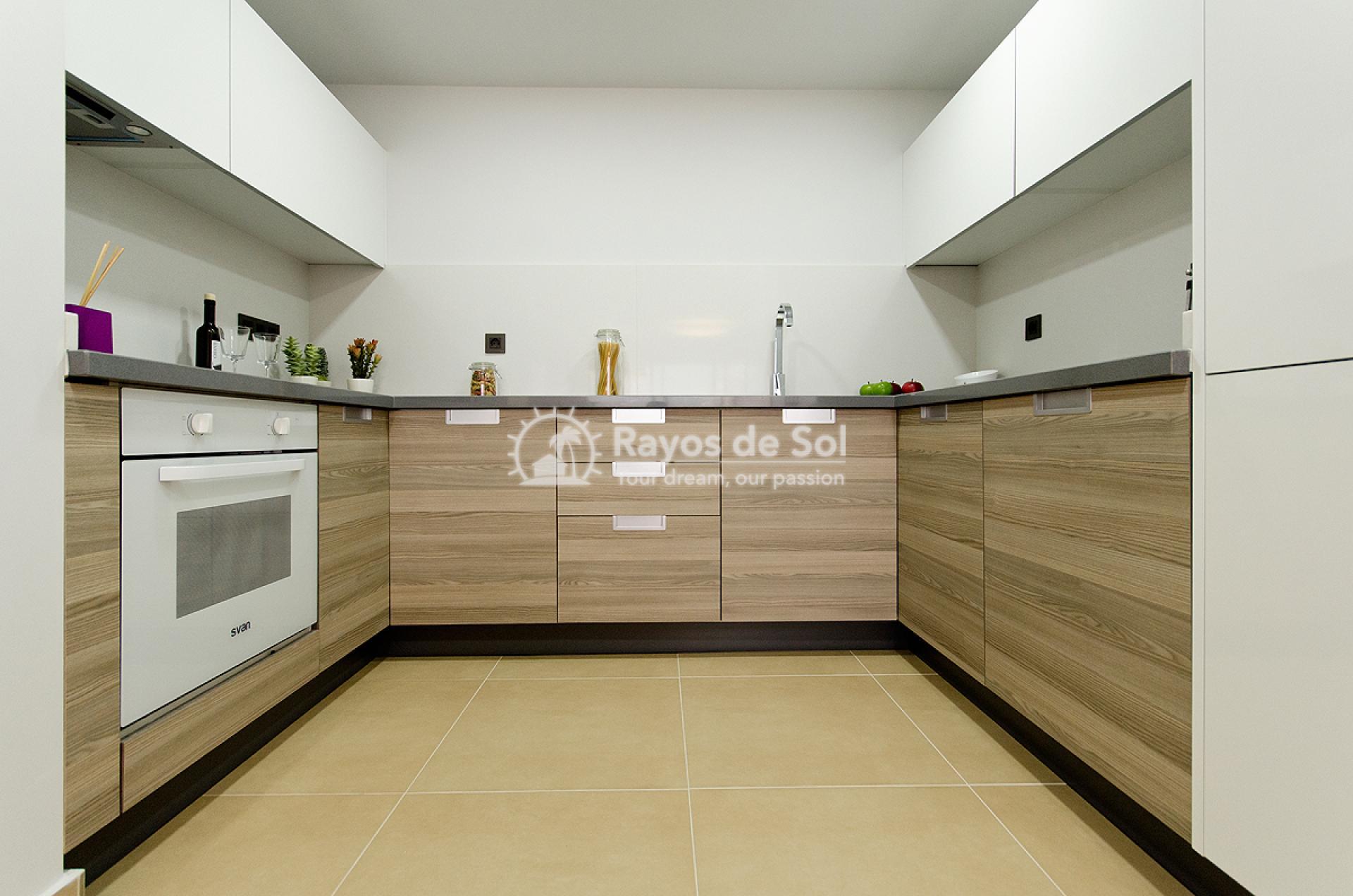 Golf apartment ground floor in Las Ramblas, Villamartin, Costa Blanca (VIPALO3-2B) - 10