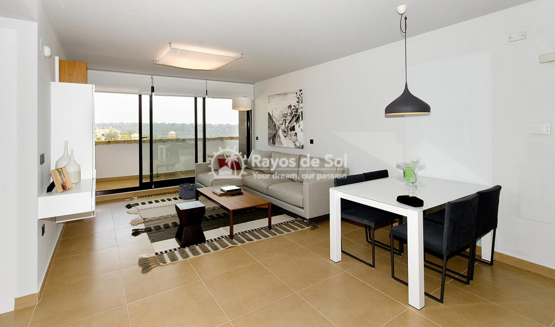 Golf apartment ground floor in Las Ramblas, Villamartin, Costa Blanca (VIPALO3-2B) - 6