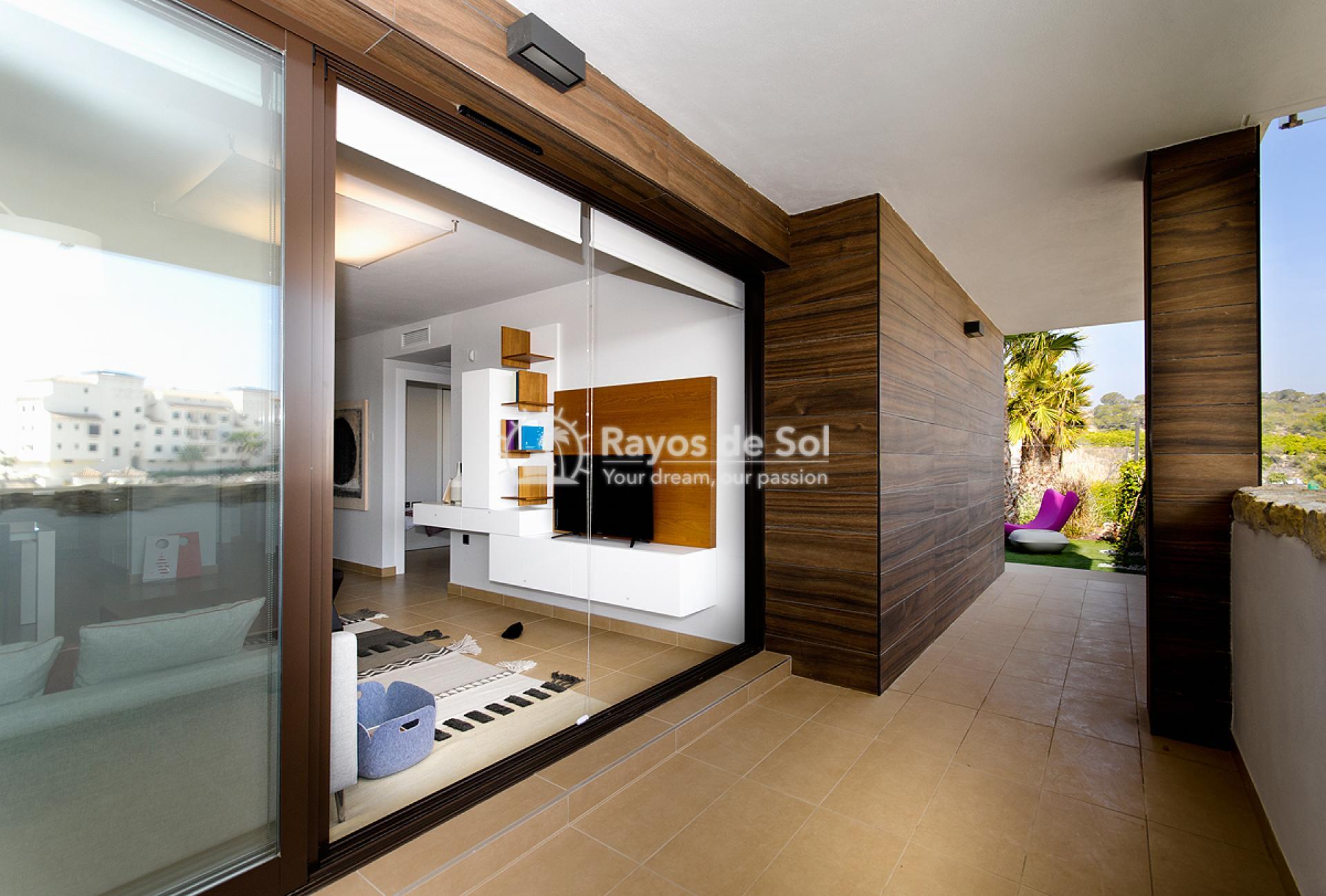 Golf apartment ground floor in Las Ramblas, Villamartin, Costa Blanca (VIPALO3-2B) - 20
