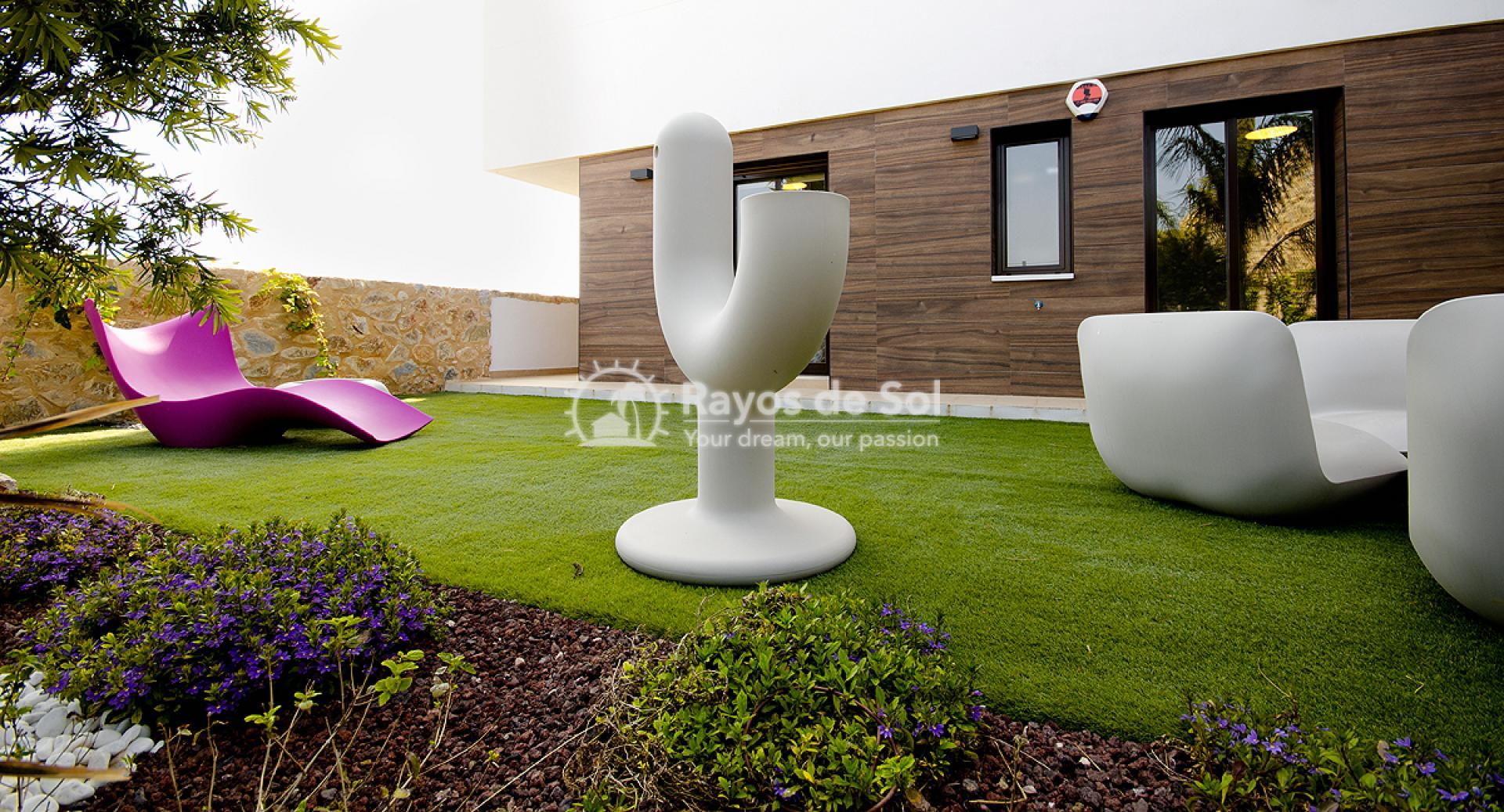 Golf apartment ground floor in Las Ramblas, Villamartin, Costa Blanca (VIPALO3-2B) - 21