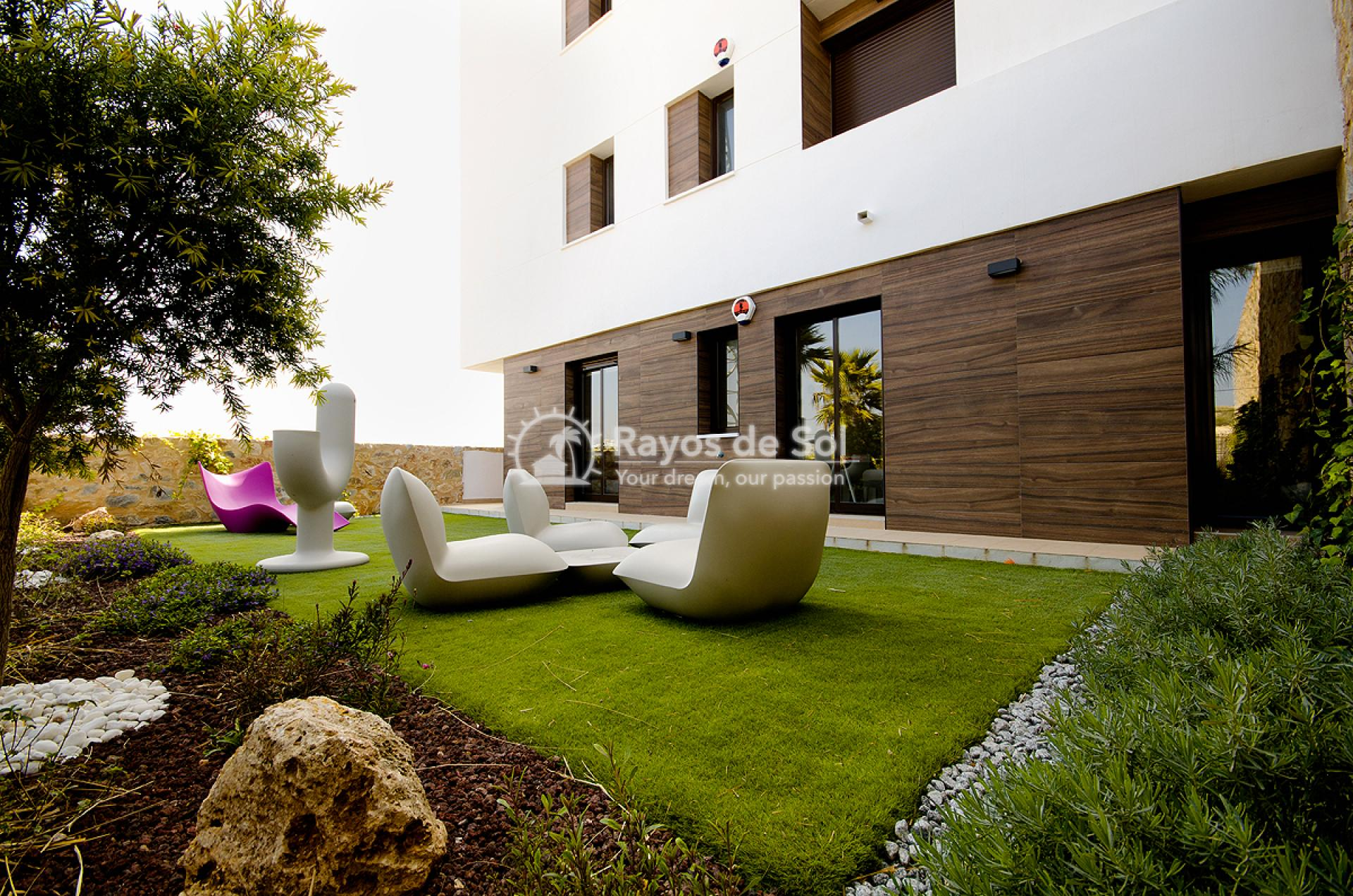 Golf apartment ground floor in Las Ramblas, Villamartin, Costa Blanca (VIPALO3-2B) - 1
