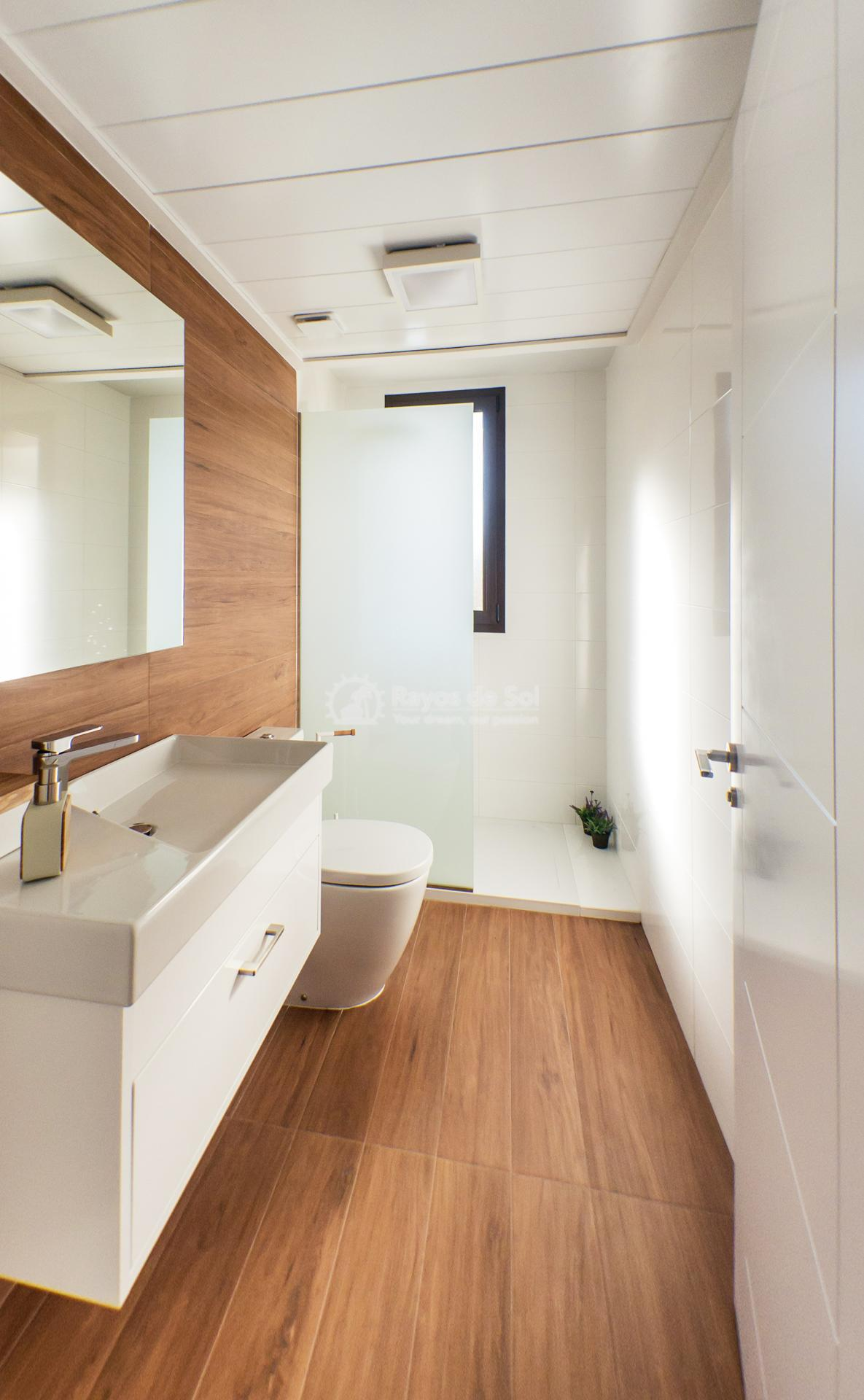 Golf apartment ground floor in Las Ramblas, Villamartin, Costa Blanca (VIPALO3-2B) - 16