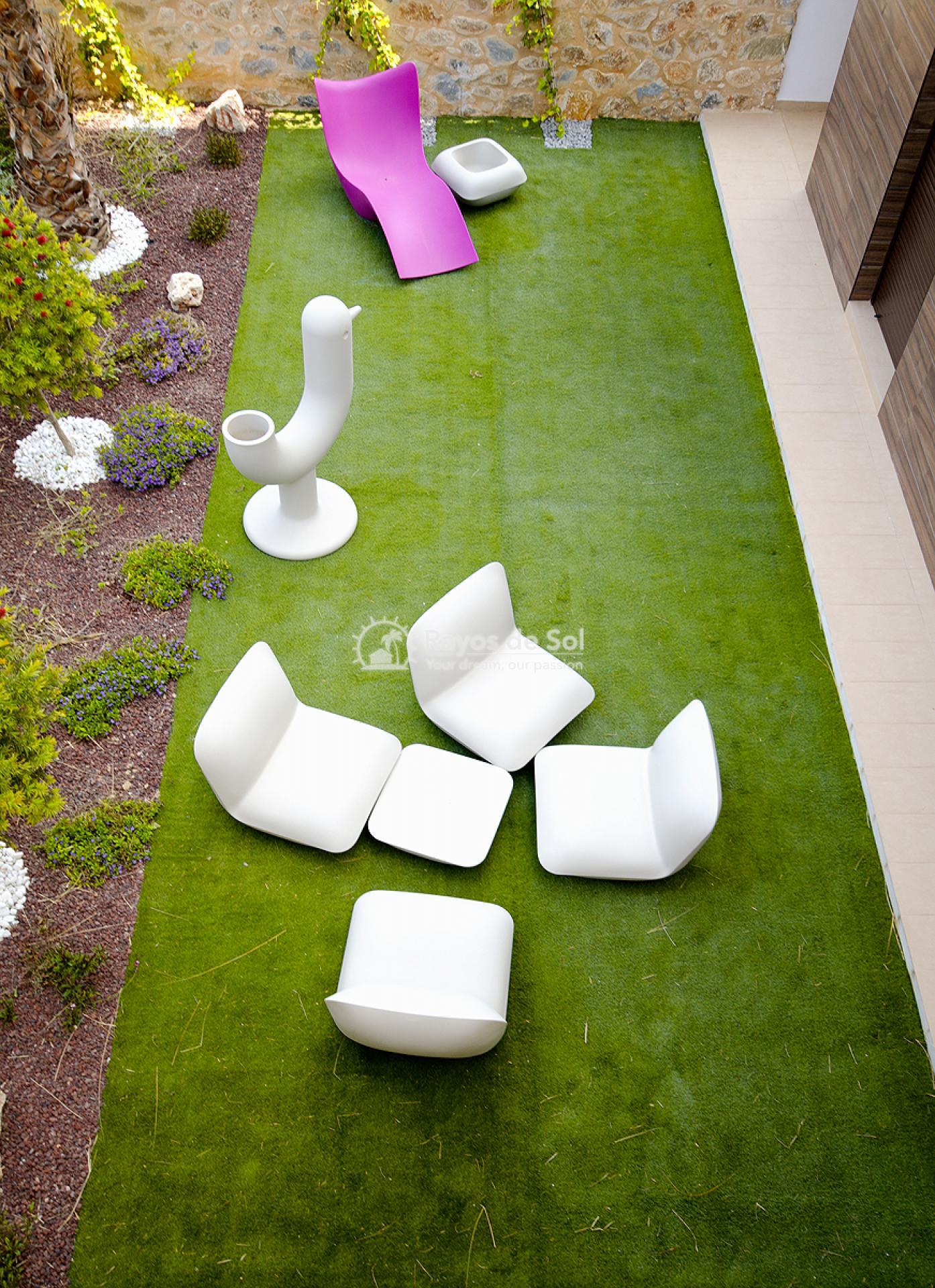 Golf apartment ground floor in Las Ramblas, Villamartin, Costa Blanca (VIPALO3-2B) - 22