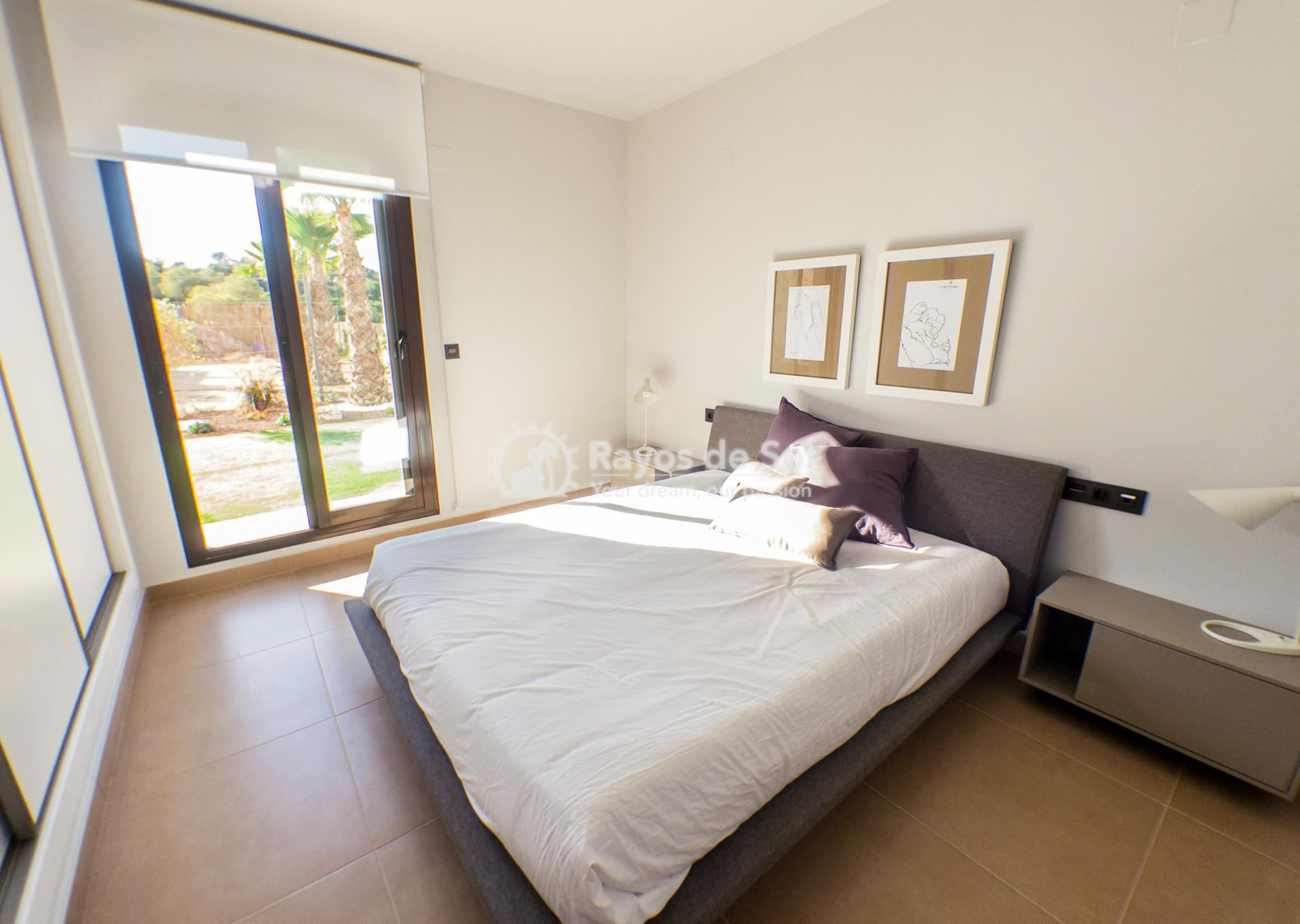 Golf apartment ground floor in Las Ramblas, Villamartin, Costa Blanca (VIPALO3-2B) - 15