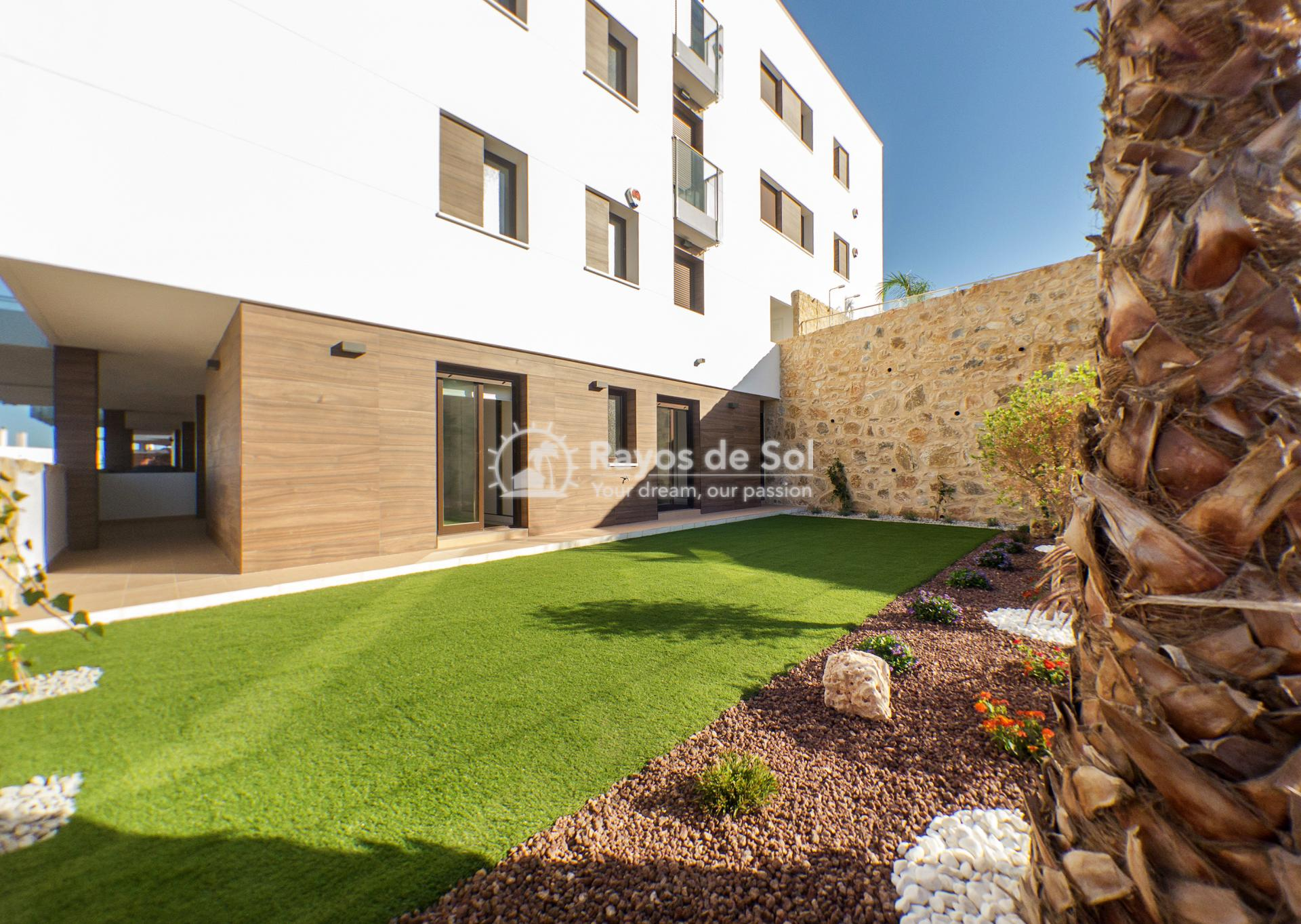 Golf apartment ground floor in Las Ramblas, Villamartin, Costa Blanca (VIPALO3-2B) - 25