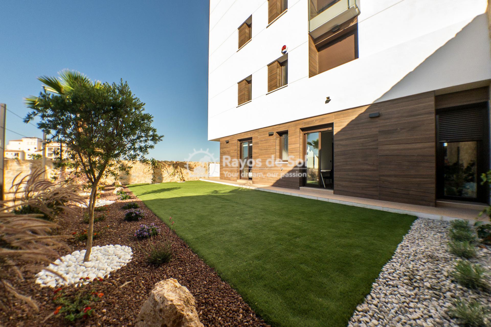 Golf apartment ground floor in Las Ramblas, Villamartin, Costa Blanca (VIPALO3-2B) - 26
