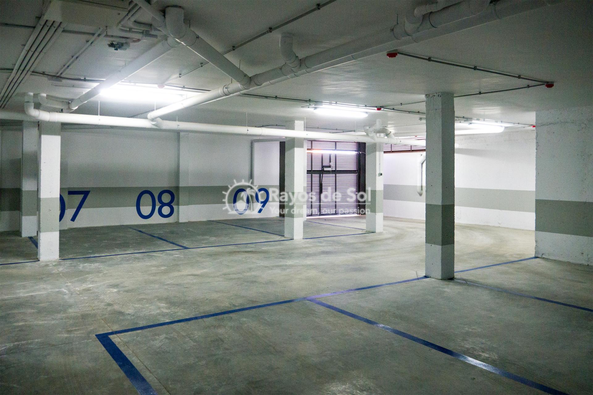 Golf apartment ground floor in Las Ramblas, Villamartin, Costa Blanca (VIPALO3-2B) - 28