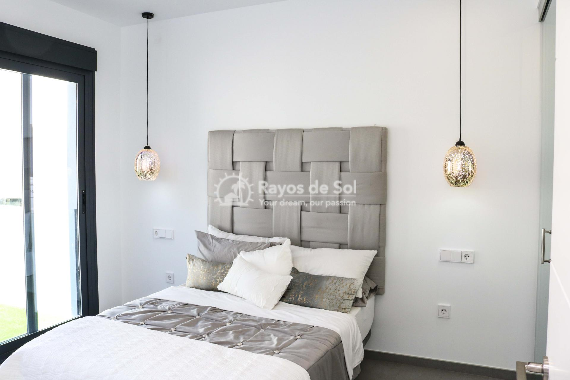 Villa with stunning views  in Polop, Costa Blanca (POLAVE2D) - 29