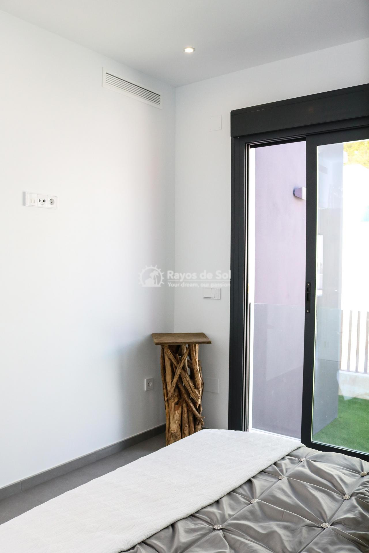Villa with stunning views  in Polop, Costa Blanca (POLAVE2D) - 28