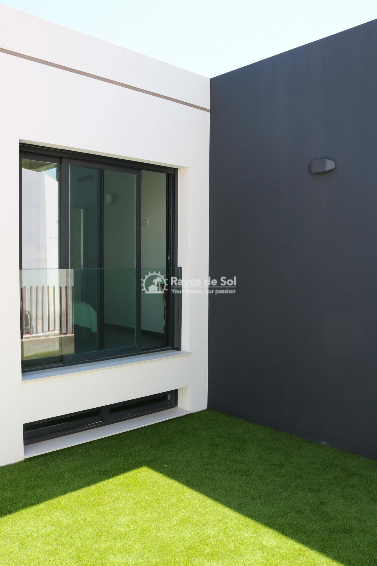 Villa with stunning views  in Polop, Costa Blanca (POLAVE2D) - 50