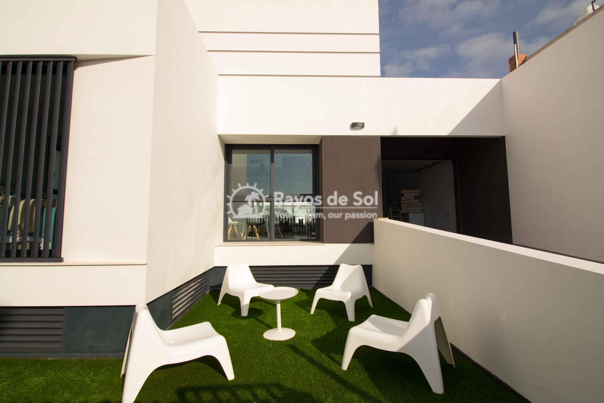 Villa  in Dolores, Costa Blanca (DOLAPA4EI) - 4
