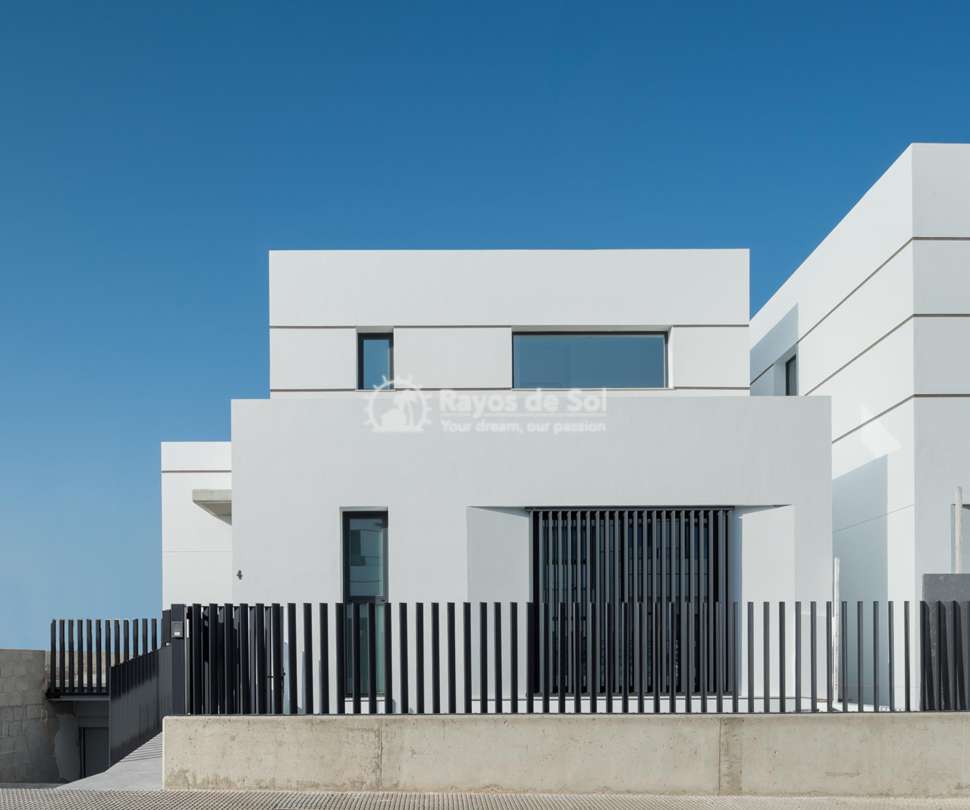 Detached villa  in Dolores, Costa Blanca (DOLAPA4VE) - 31