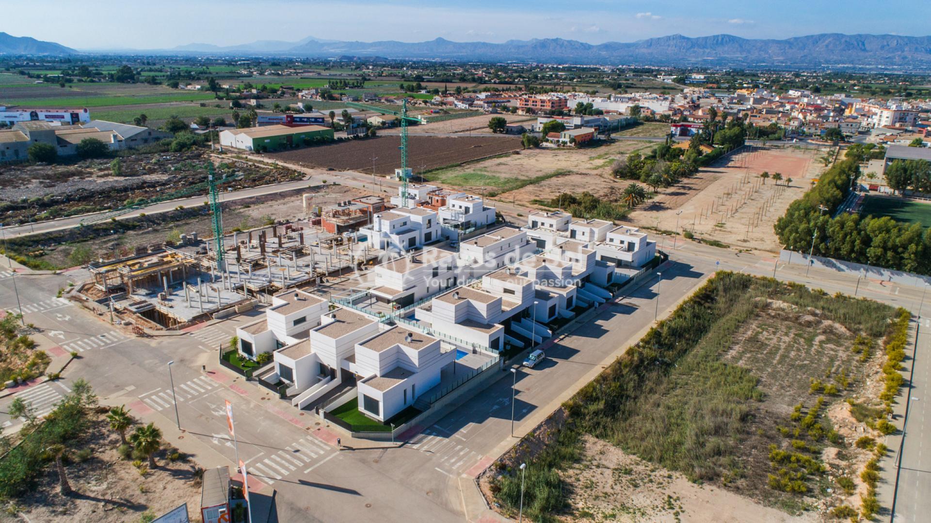 Detached villa  in Dolores, Costa Blanca (DOLAPA4VE) - 34