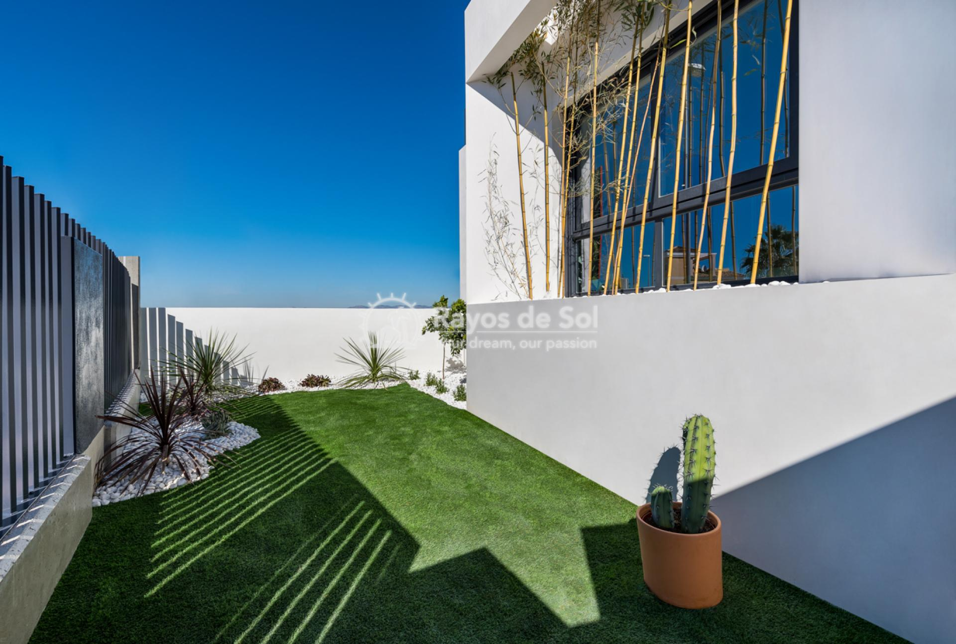 Villa with great views  in Rojales, Costa Blanca (ROLASKY2S) - 31