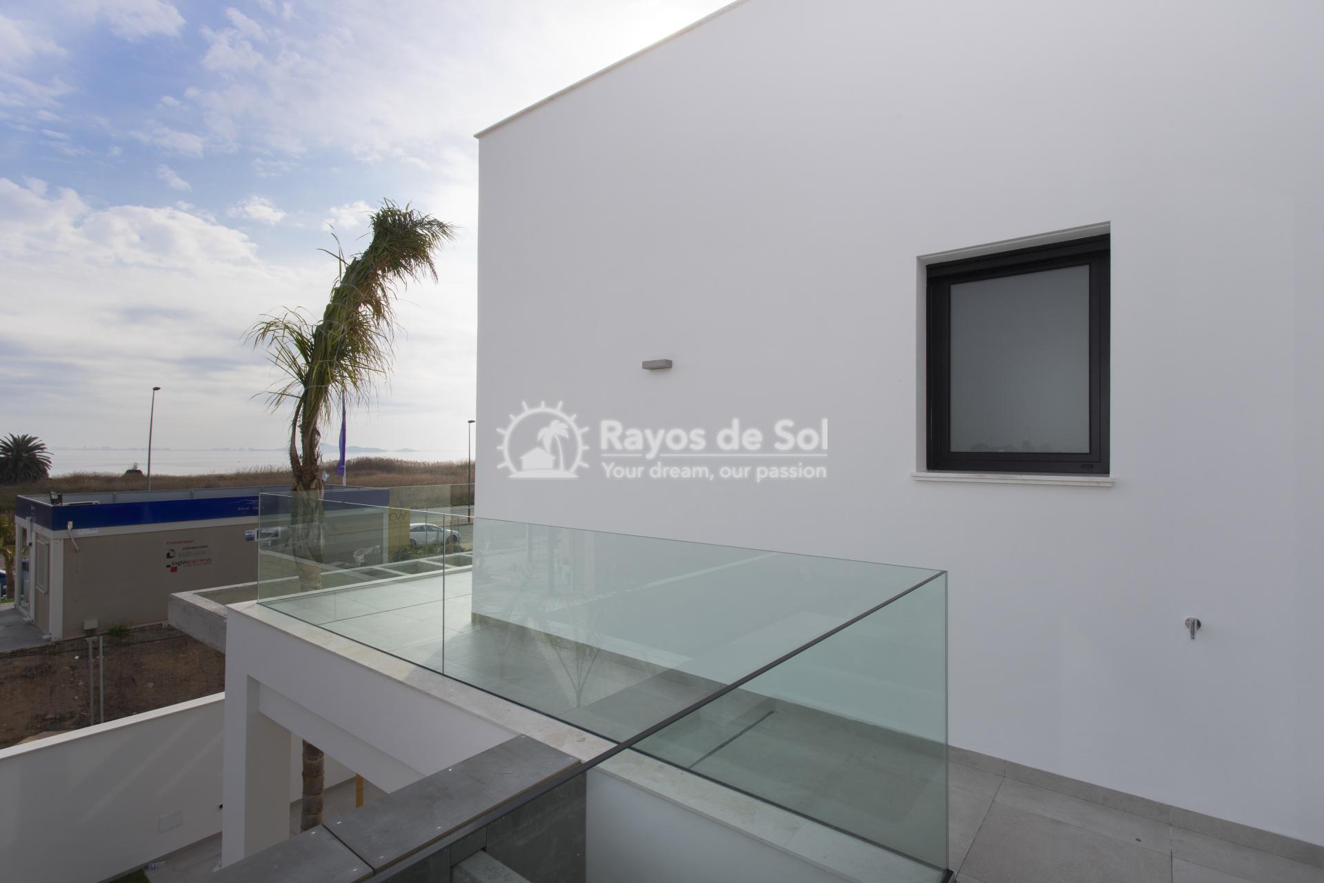 Stunning villa , Costa Calida in Los Alcazares, Costa Cálida (LADIBSIB) - 19