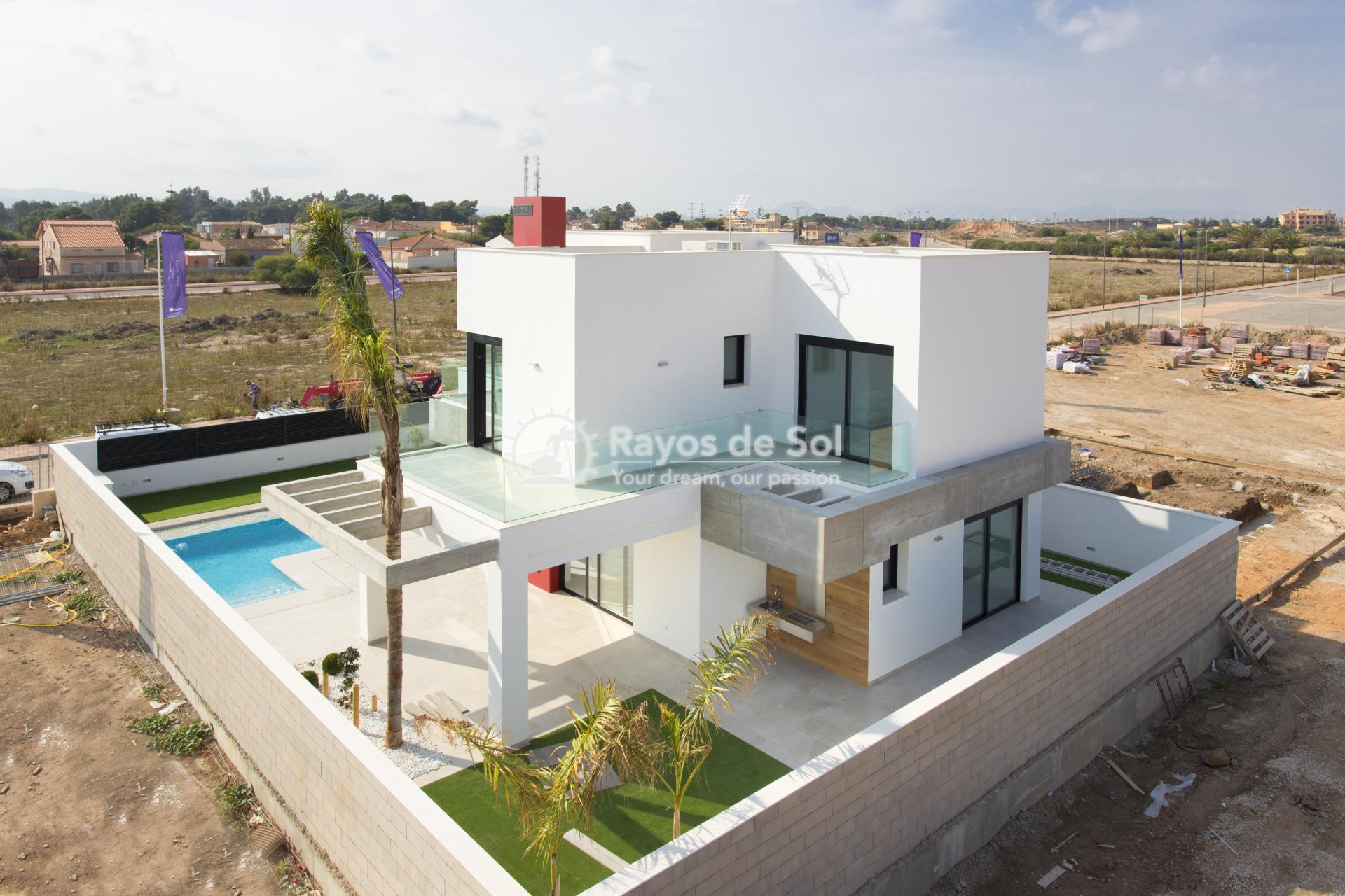 Stunning villa , Costa Calida in Los Alcazares, Costa Cálida (LADIBSIB) - 21