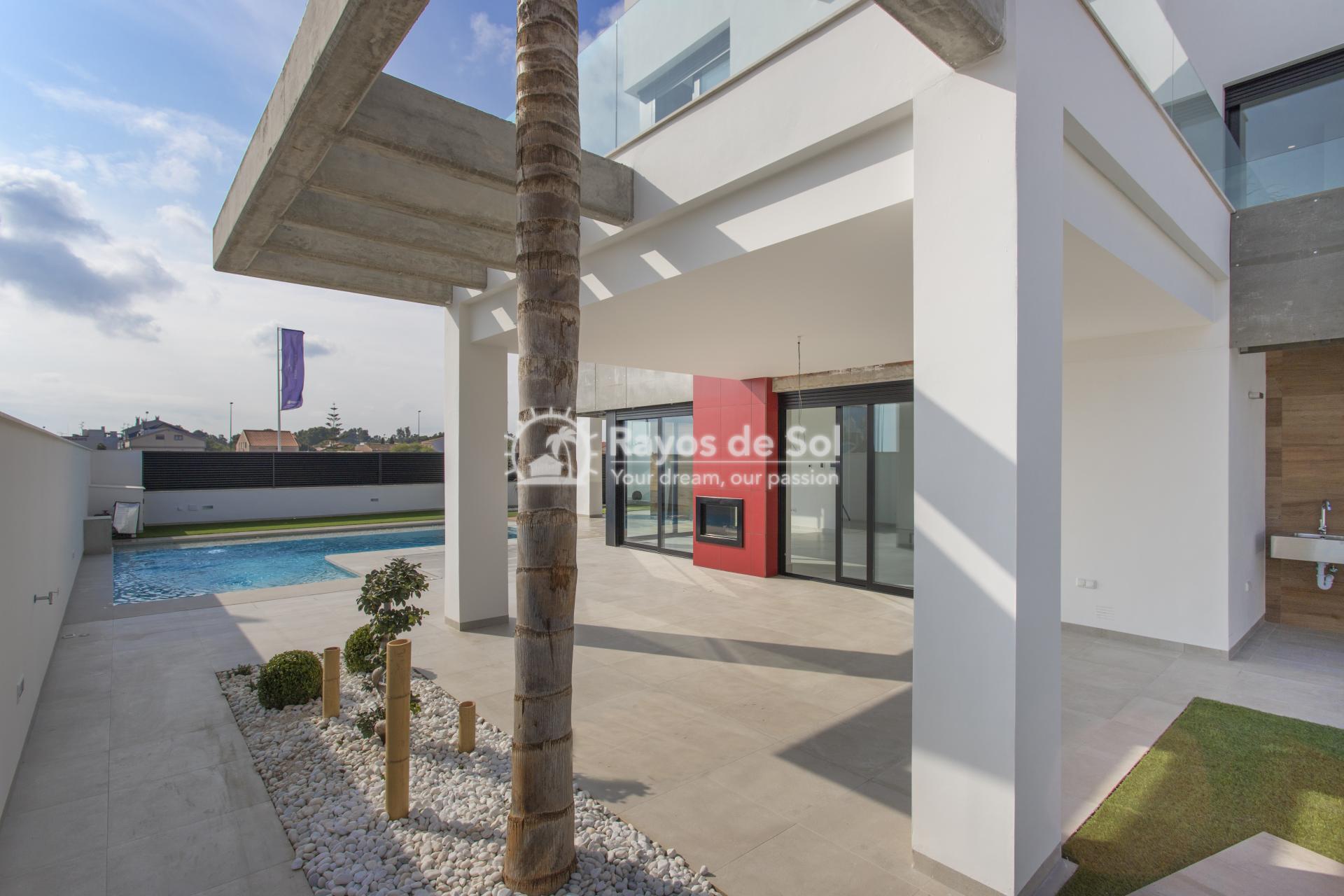 Stunning villa , Costa Calida in Los Alcazares, Costa Cálida (LADIBSIB) - 23